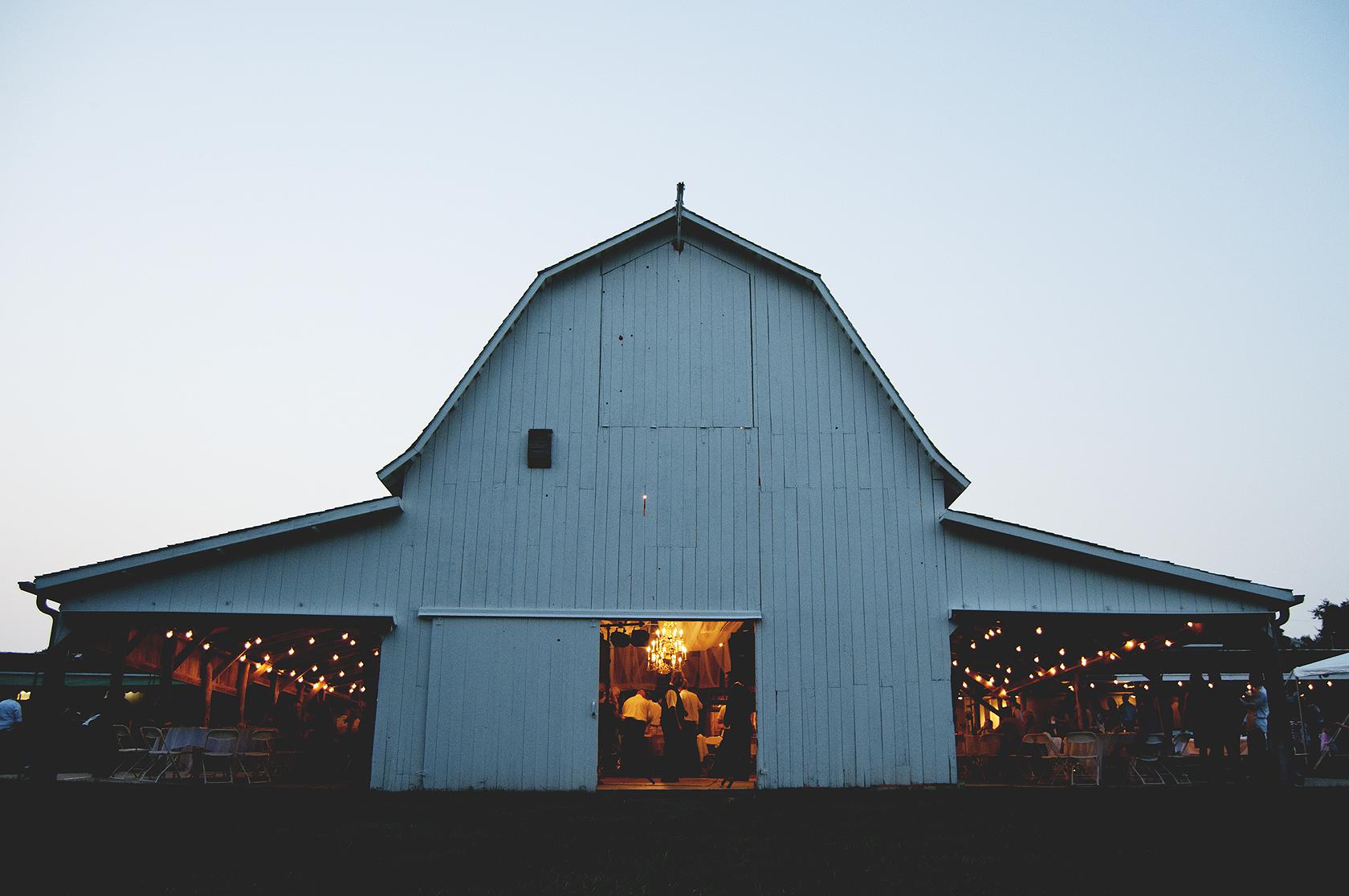 Lied Lodge Barn, Nebraska City, NE