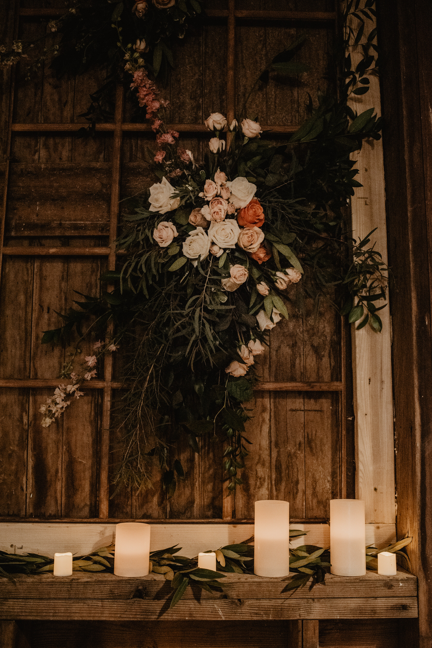The Barn at the Ackerhurst Dairy Farm Omaha Nebraska Wedding Kaylie Sirek Photography069.jpg