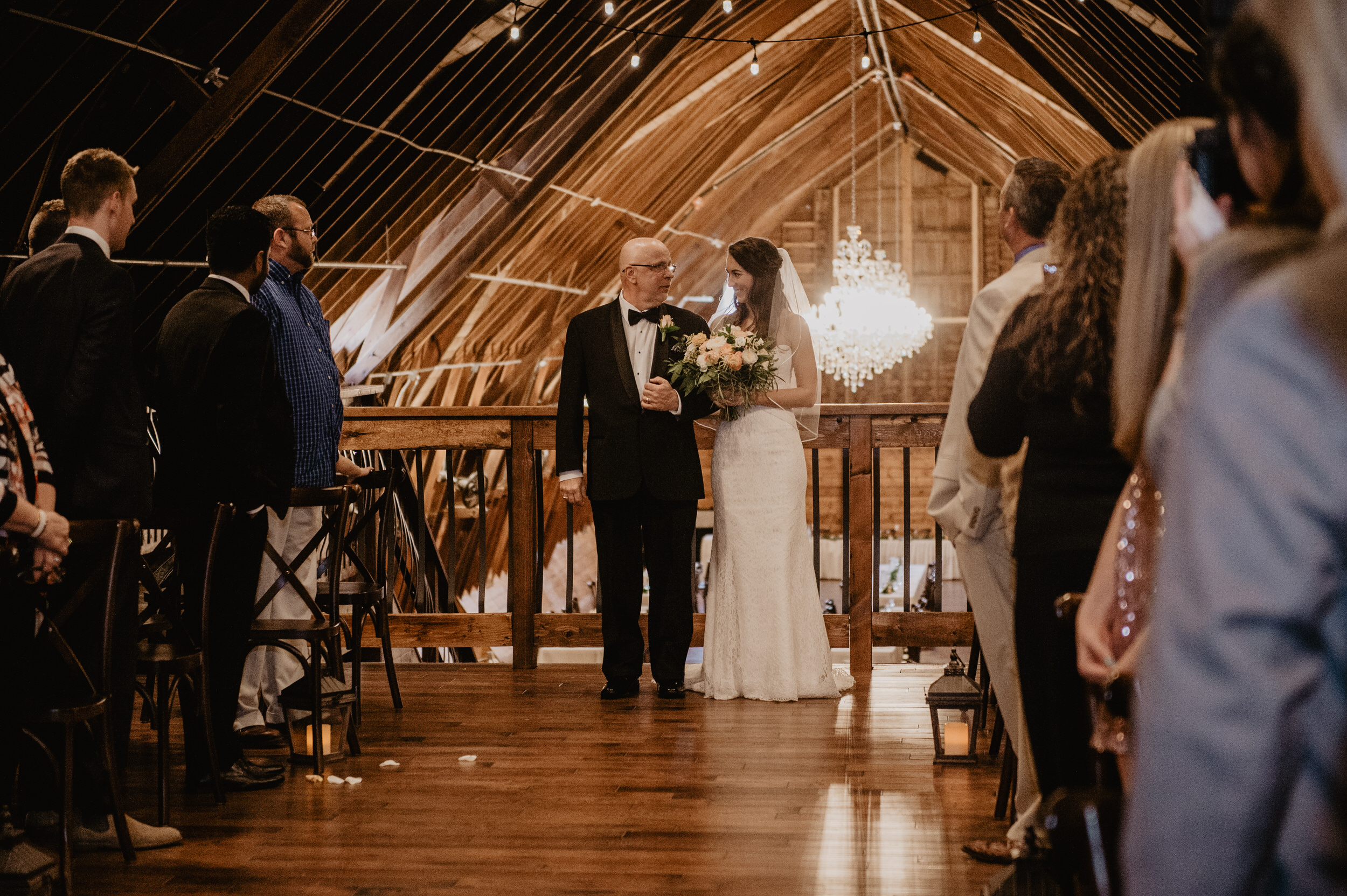 The Barn at the Ackerhurst Dairy Farm Omaha Nebraska Wedding Kaylie Sirek Photography071.jpg