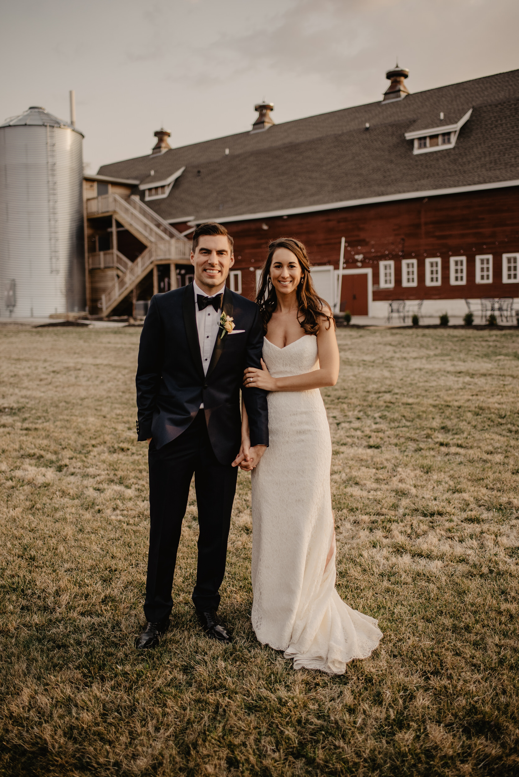 The Barn at the Ackerhurst Dairy Farm Omaha Nebraska Wedding Kaylie Sirek Photography093.jpg