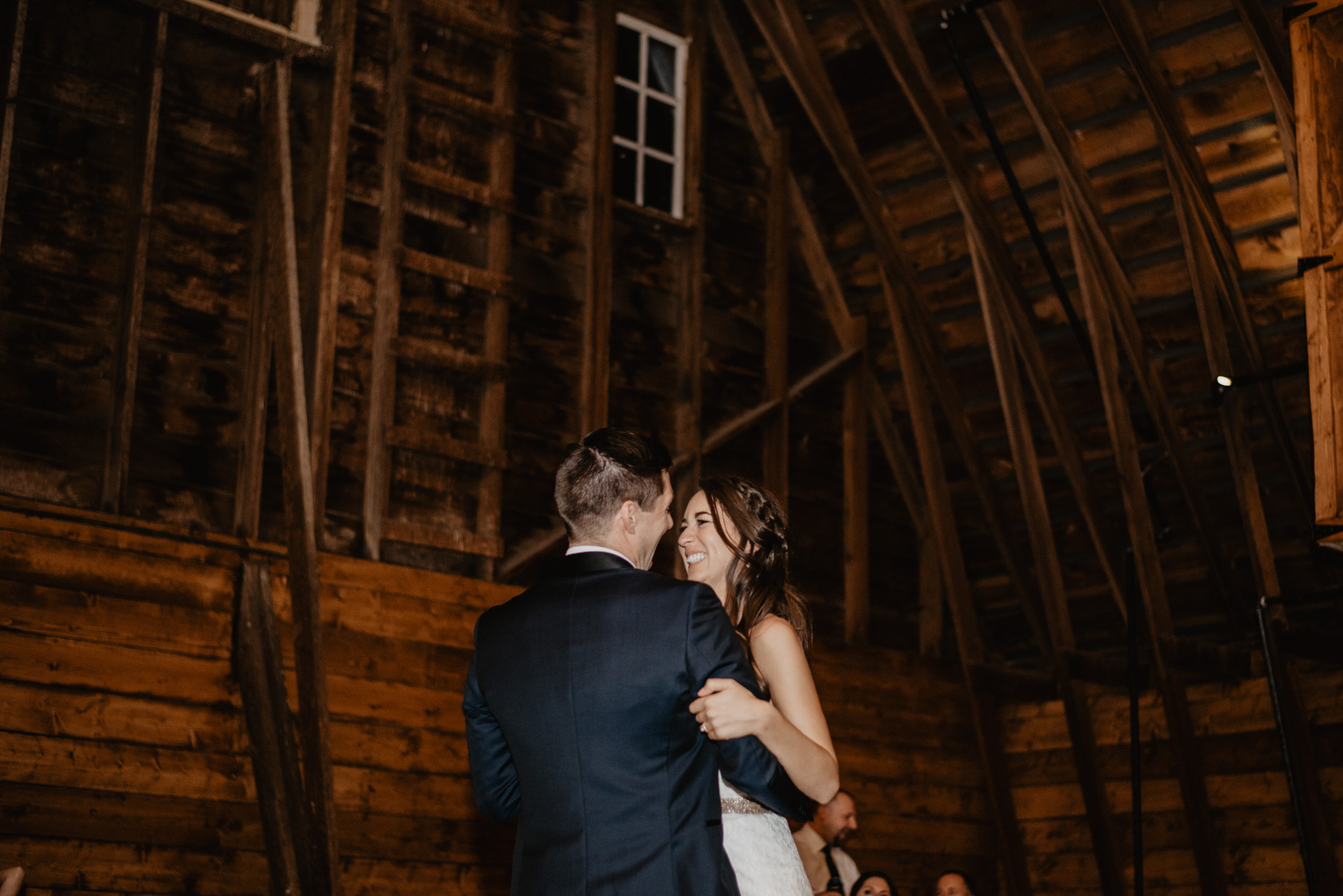 The Barn at the Ackerhurst Dairy Farm Omaha Nebraska Wedding Kaylie Sirek Photography120.jpg