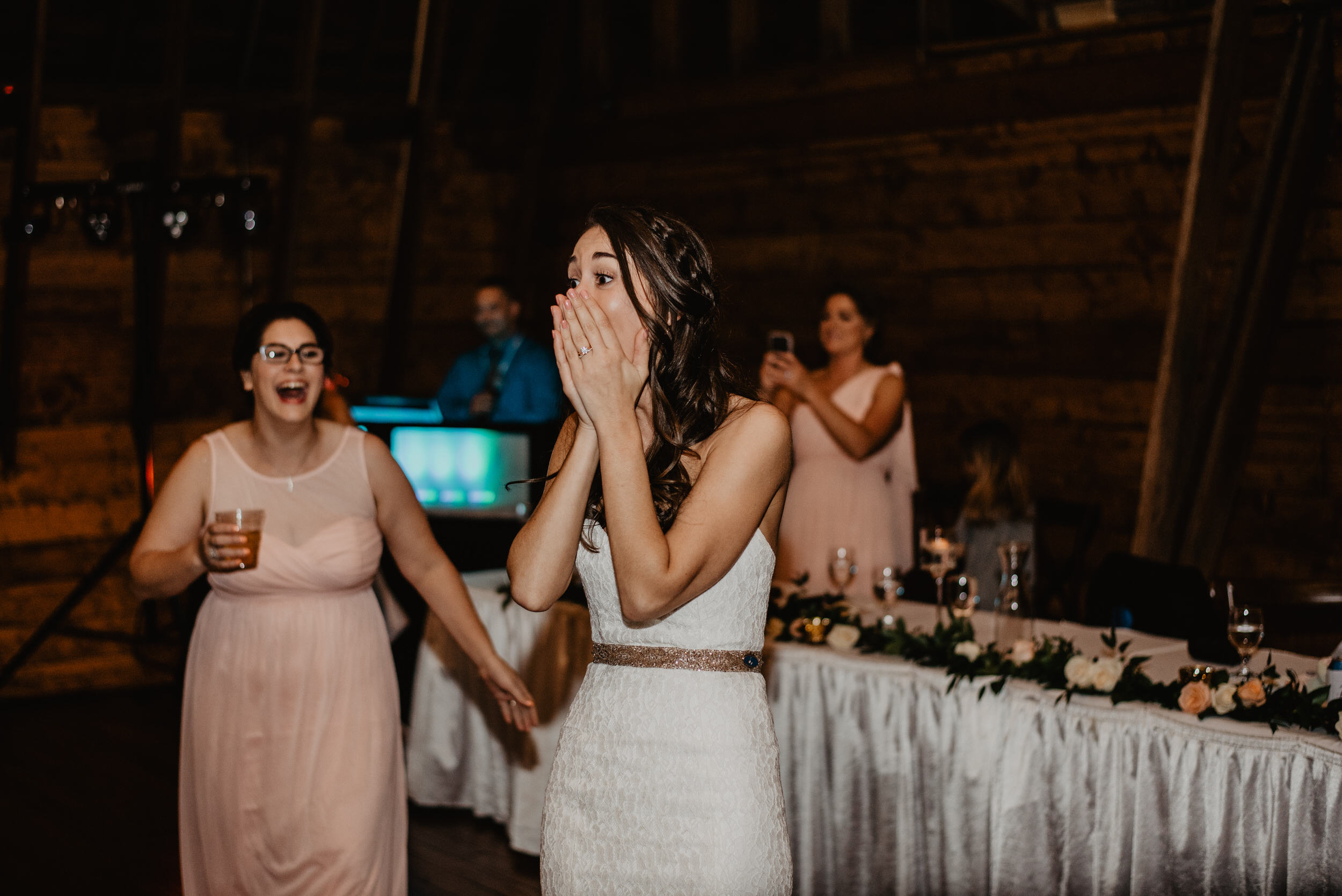The Barn at the Ackerhurst Dairy Farm Omaha Nebraska Wedding Kaylie Sirek Photography122.jpg