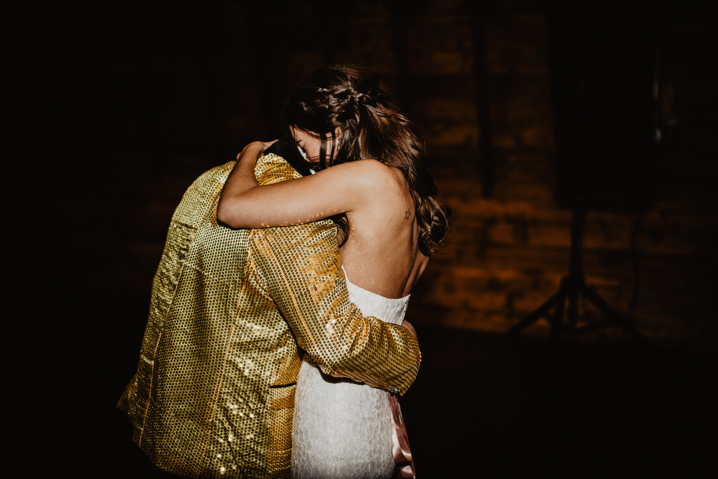 The Barn at the Ackerhurst Dairy Farm Omaha Nebraska Wedding Kaylie Sirek Photography126.jpg