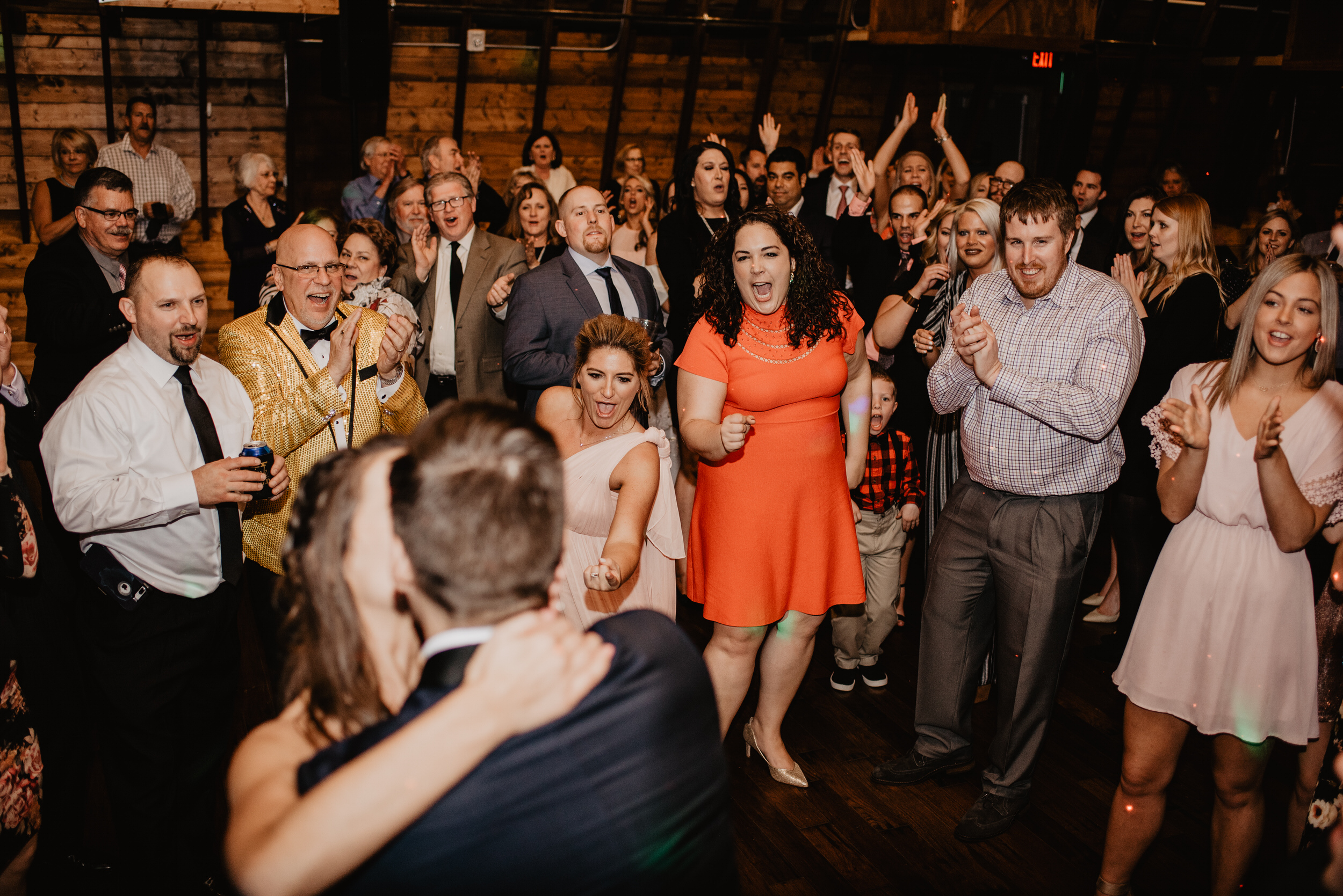 The Barn at the Ackerhurst Dairy Farm Omaha Nebraska Wedding Kaylie Sirek Photography132.jpg