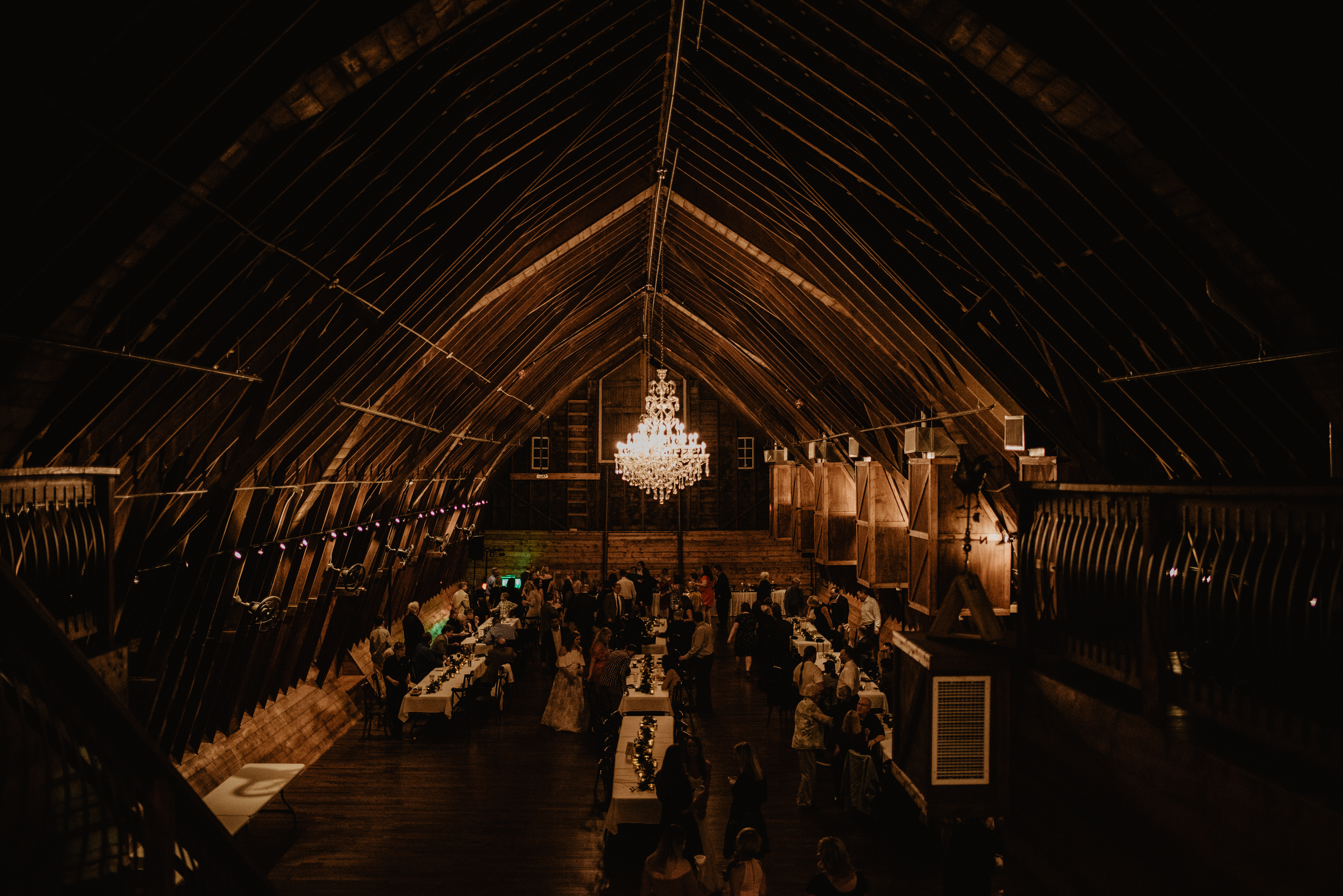 The Barn at the Ackerhurst Dairy Farm Omaha Nebraska Wedding Kaylie Sirek Photography133.jpg