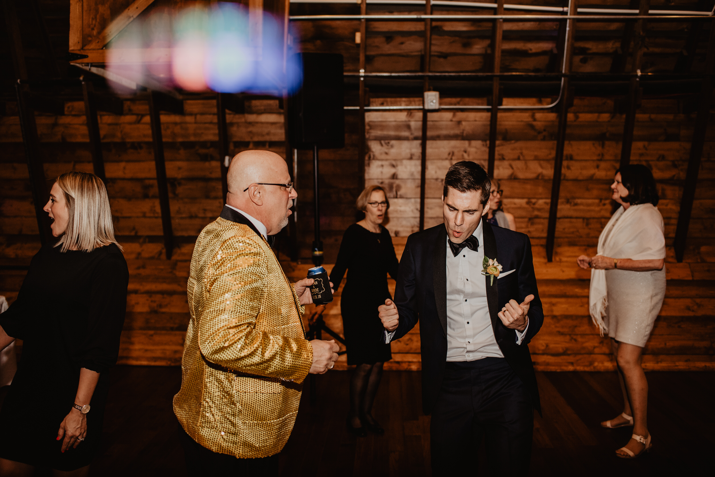 The Barn at the Ackerhurst Dairy Farm Omaha Nebraska Wedding Kaylie Sirek Photography135.jpg
