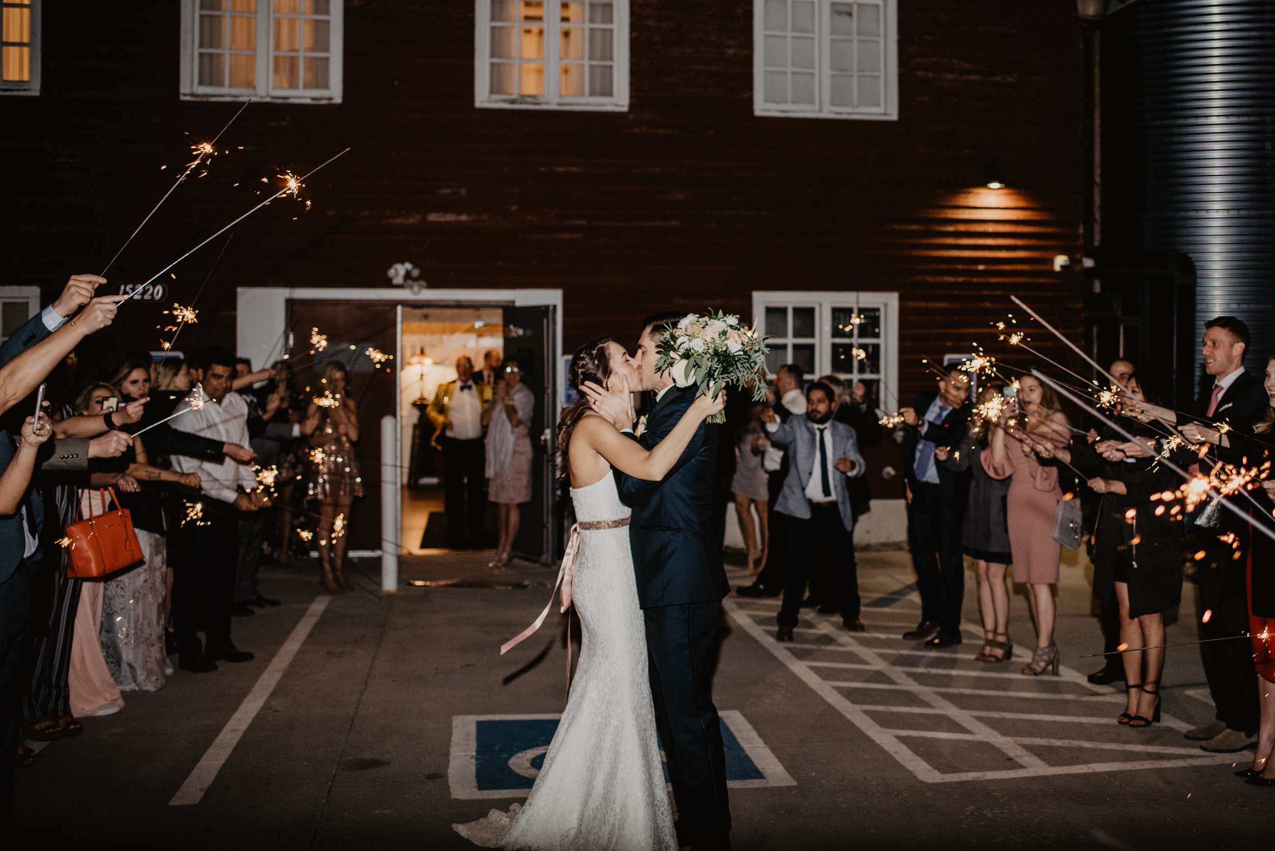 The Barn at the Ackerhurst Dairy Farm Omaha Nebraska Wedding Kaylie Sirek Photography139.jpg