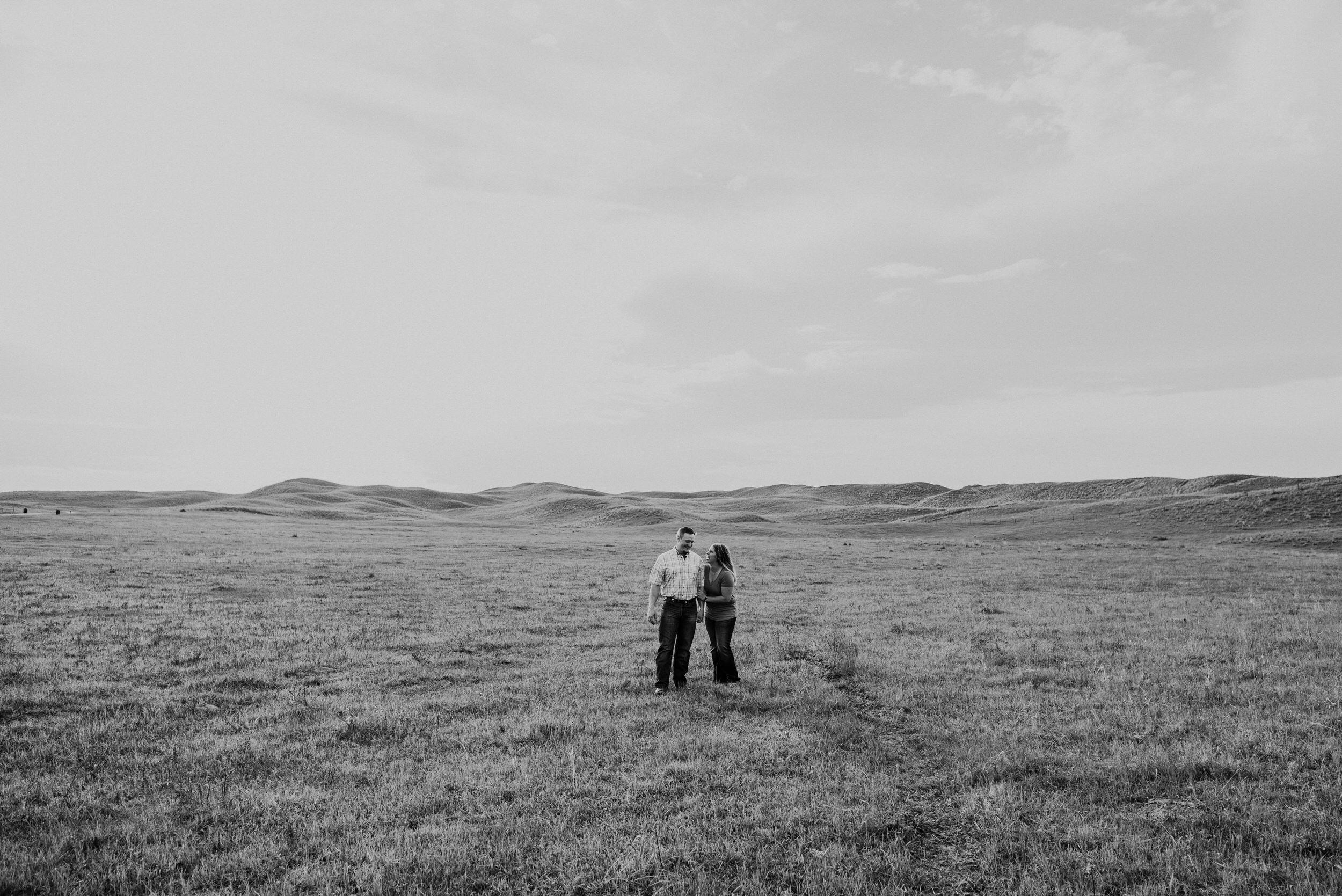 Western Nebraska Engagement Session Kaylie Sirek Photography North Platte 05.jpg