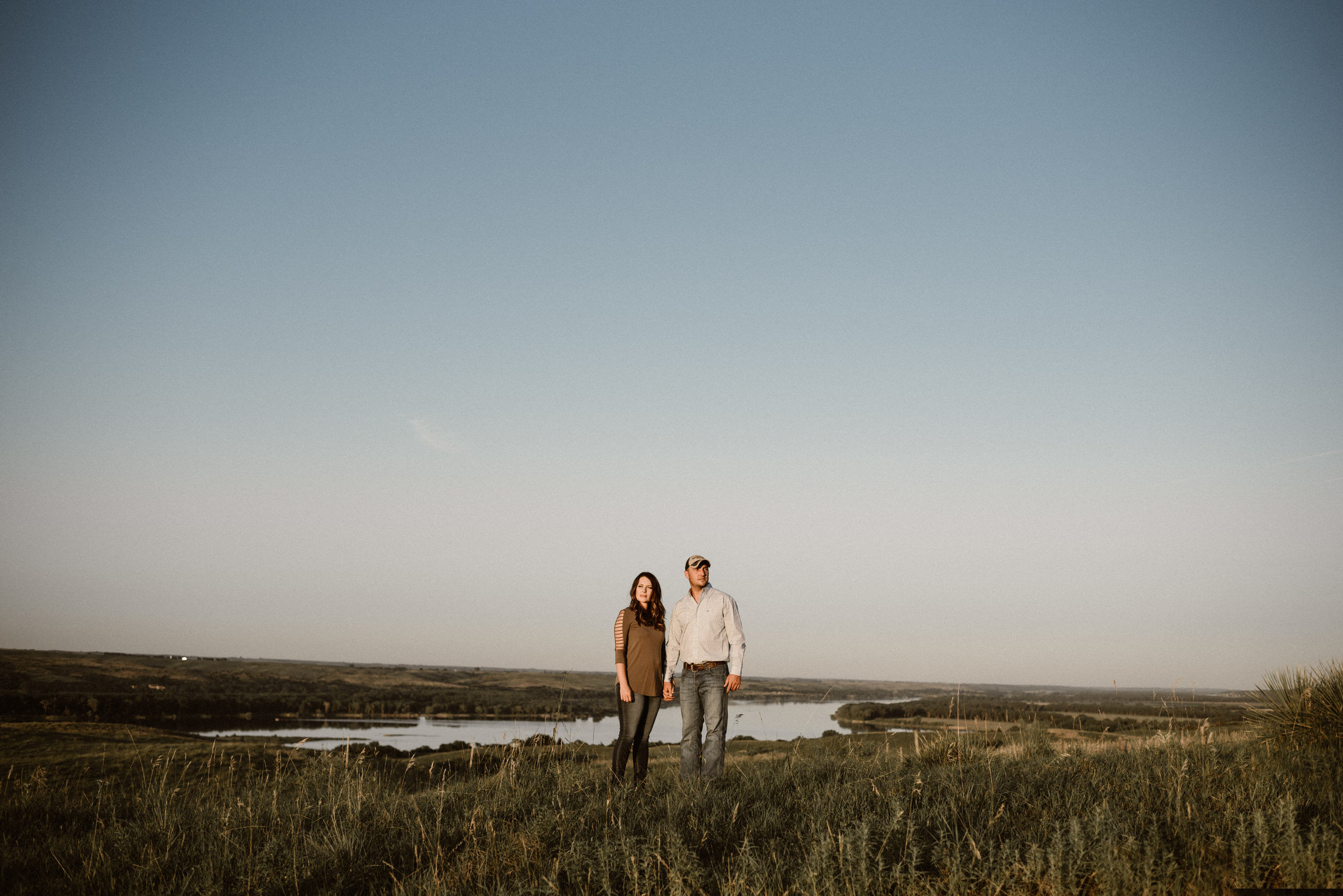 Lynch Nebraska Engagement Session Kaylie Sirek Photography 06.jpg