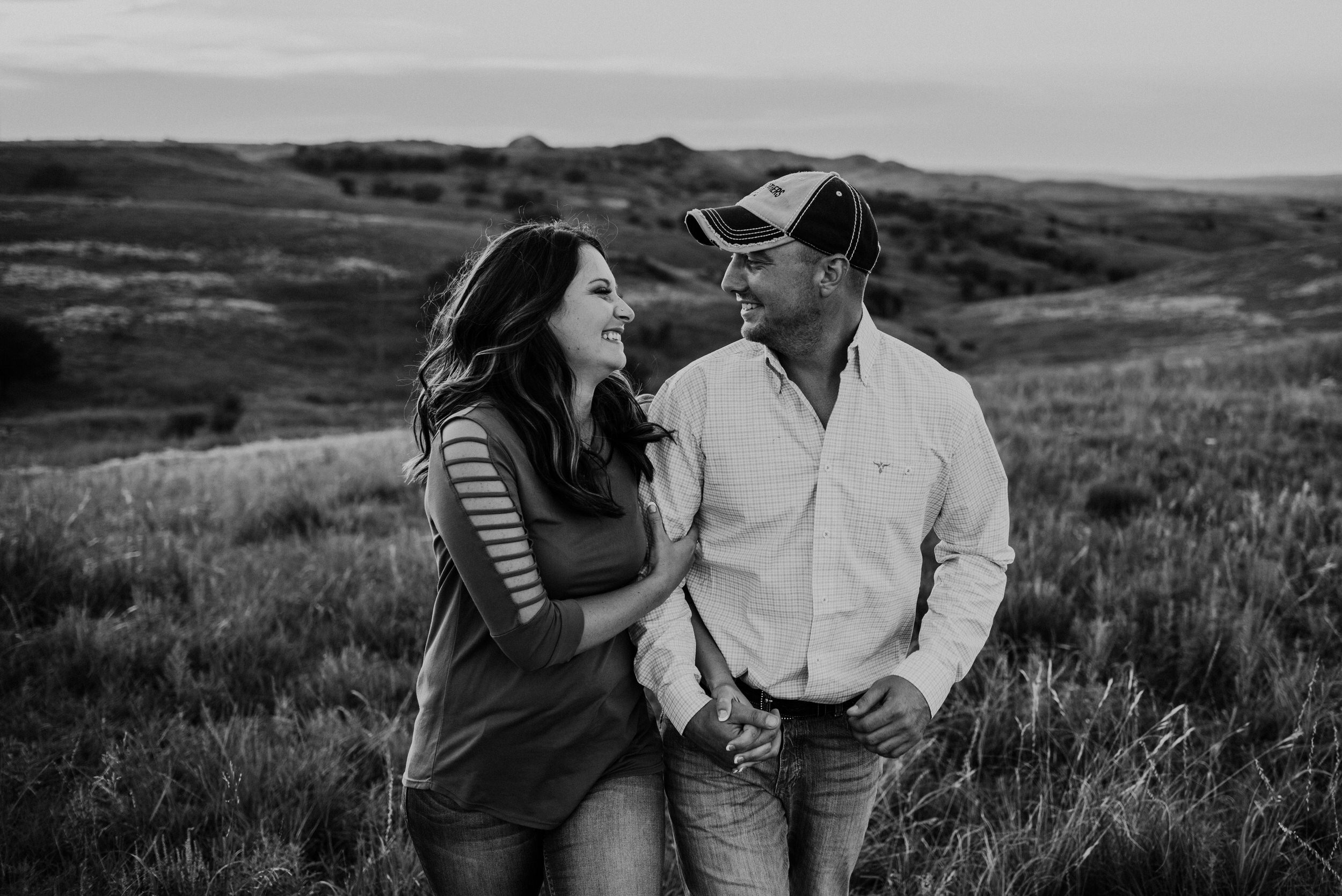 Lynch Nebraska Engagement Session Kaylie Sirek Photography 12.jpg