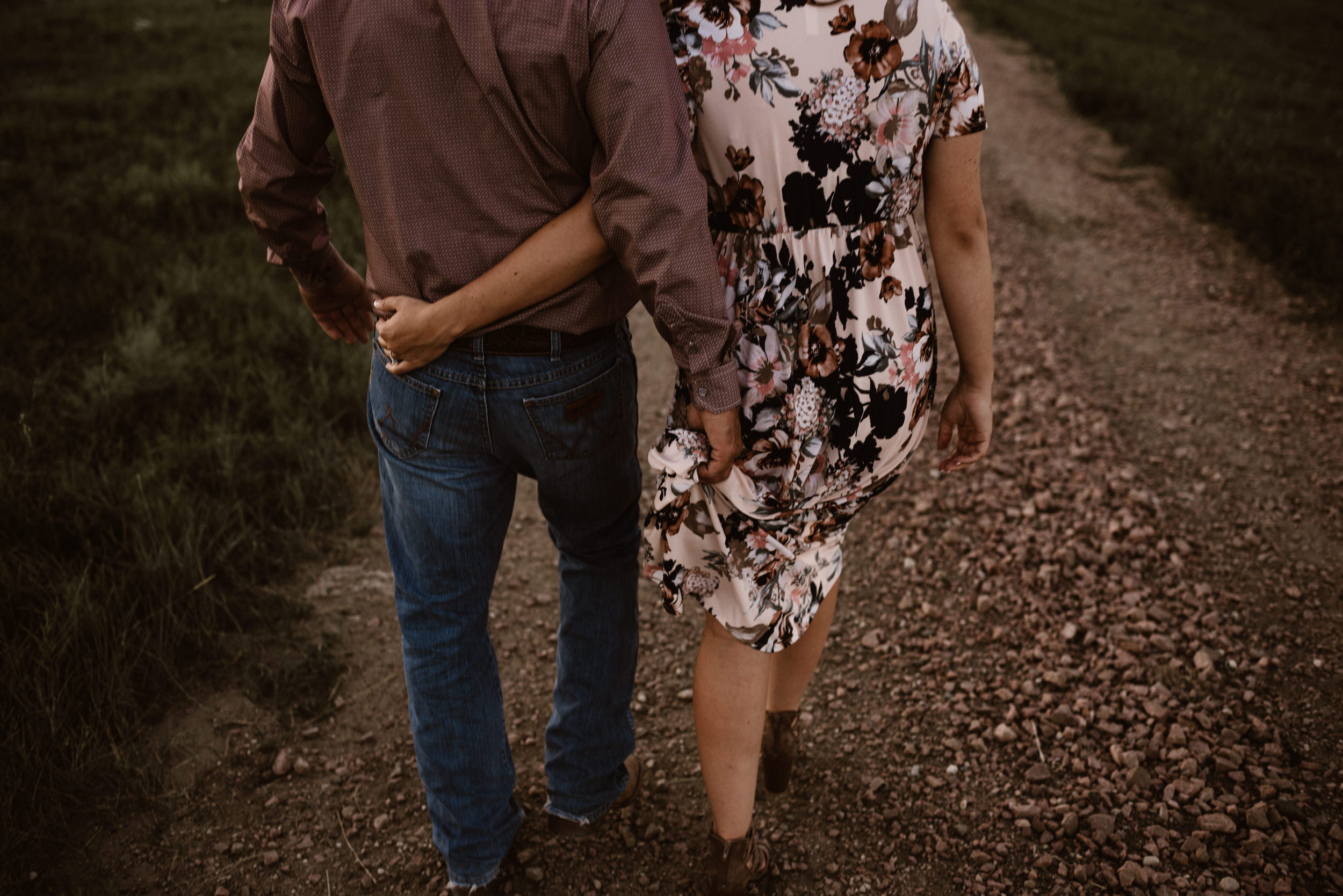 Lynch Nebraska Engagement Session Kaylie Sirek Photography 15.jpg