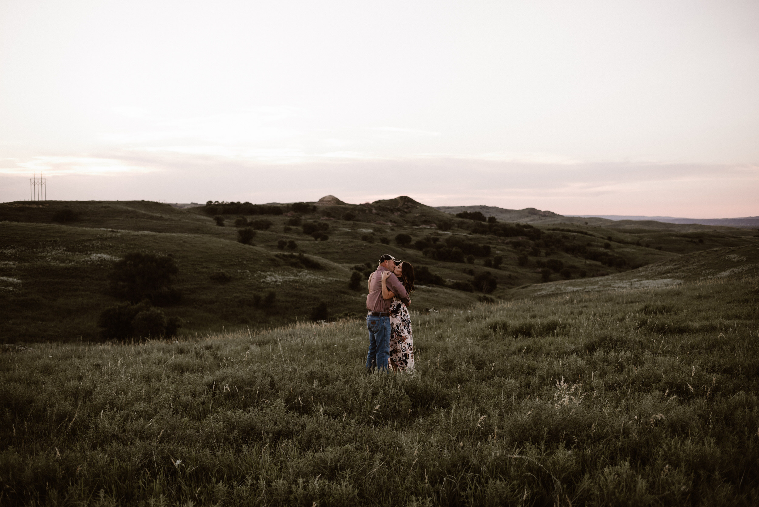 Lynch Nebraska Engagement Session Kaylie Sirek Photography 18.jpg