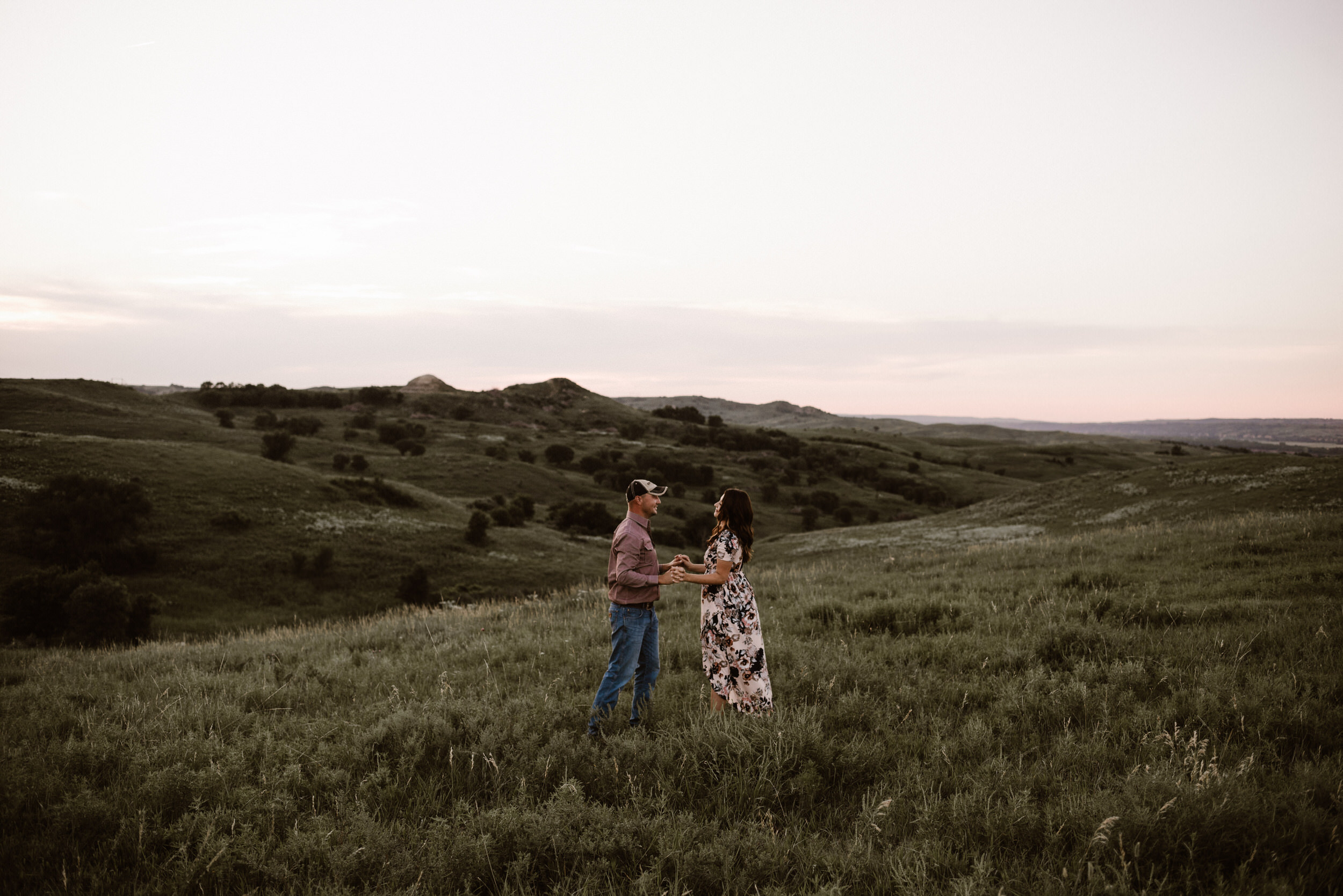 Lynch Nebraska Engagement Session Kaylie Sirek Photography 19.jpg