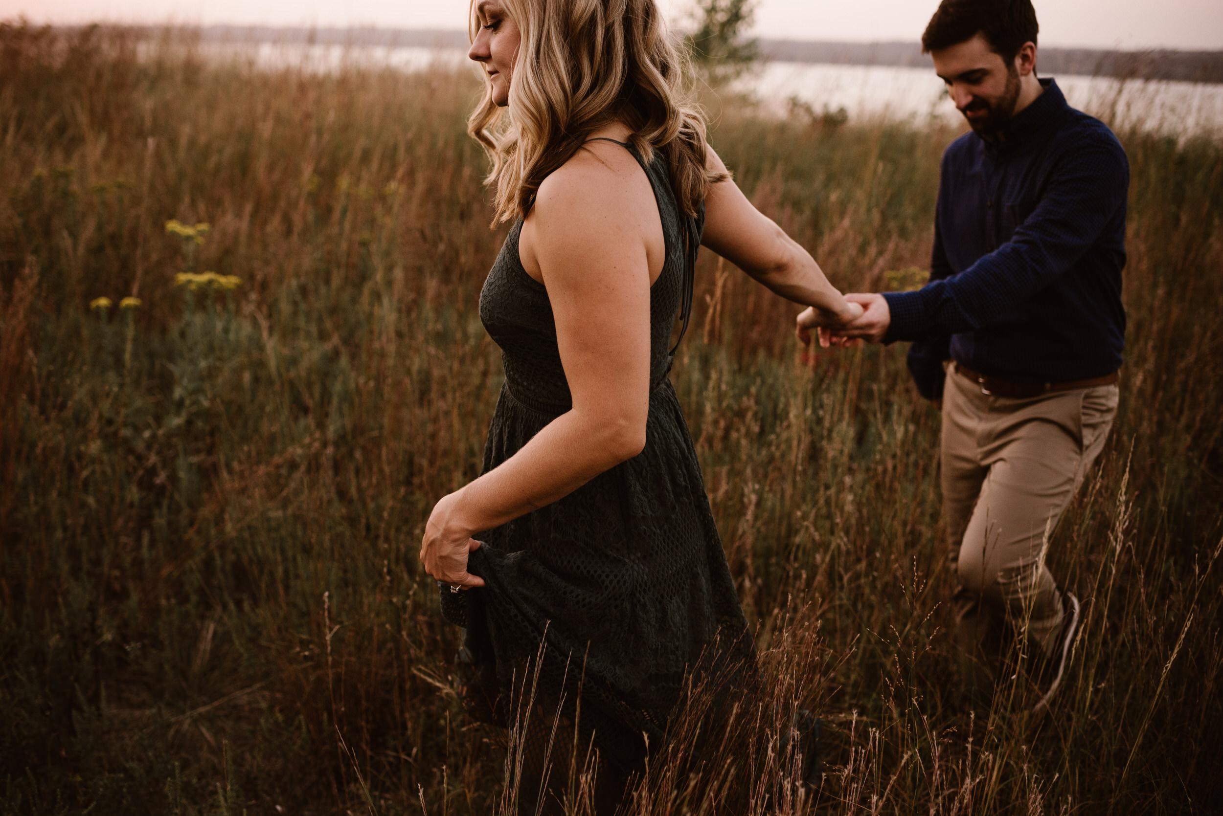 Yankton South Dakota Engagement Session Kaylie Sirek Photography 29.jpg