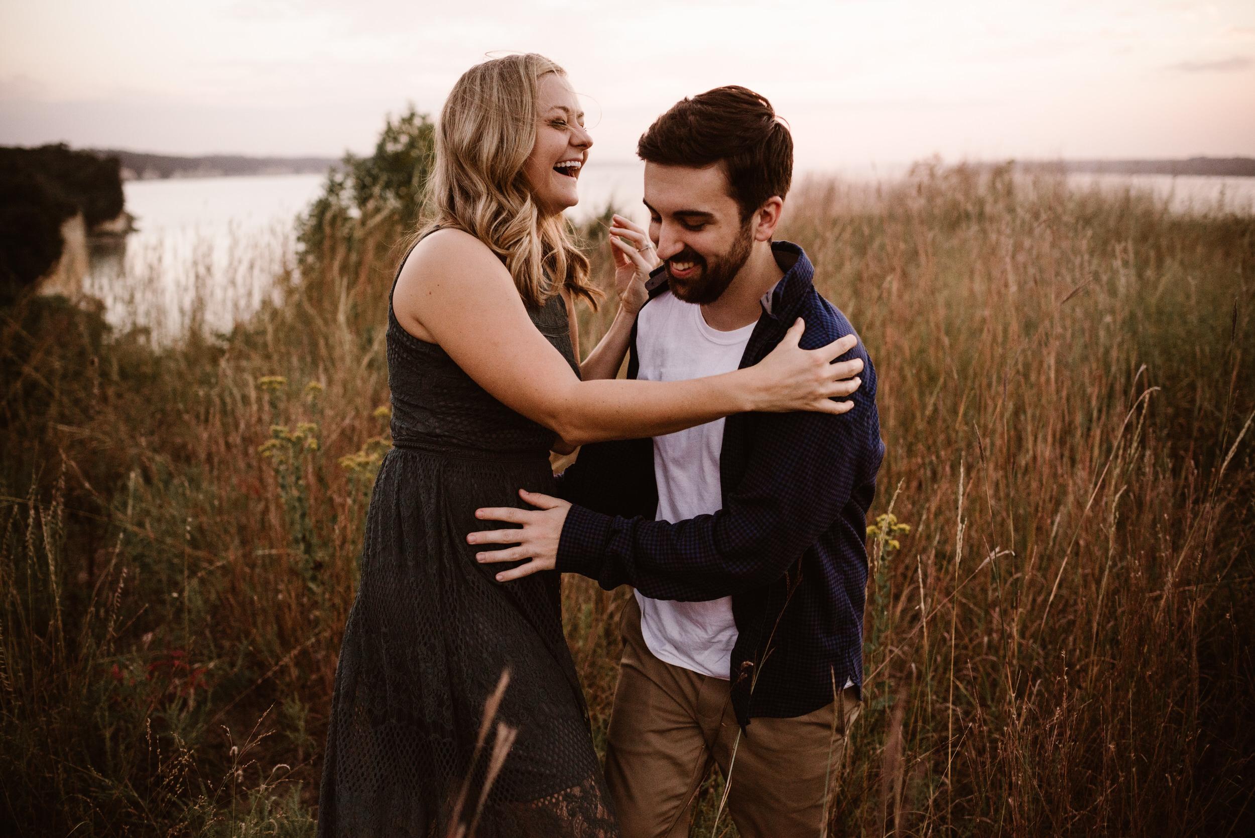 Yankton South Dakota Engagement Session Kaylie Sirek Photography 30.jpg