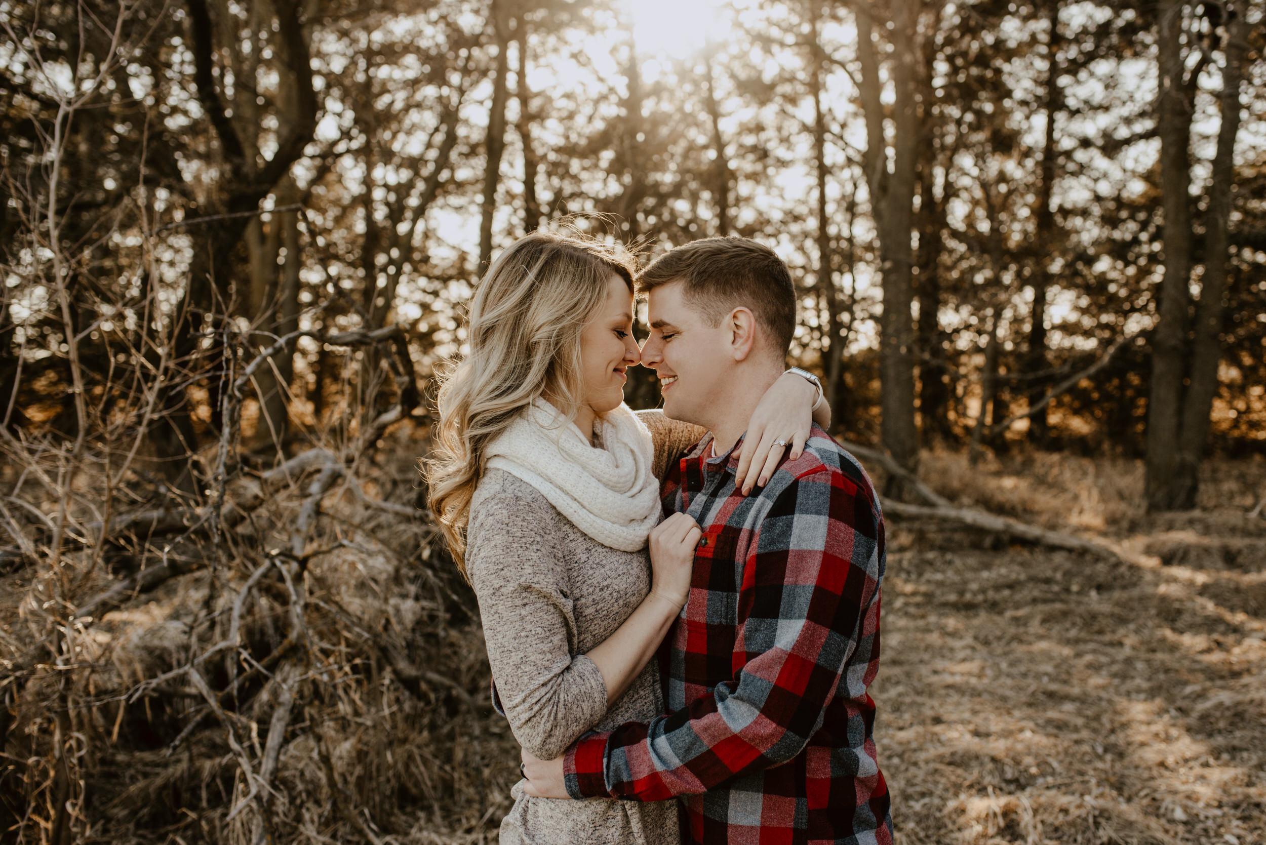 Nebraska Engagement Photographer Kaylie Sirek Photography 05.jpg