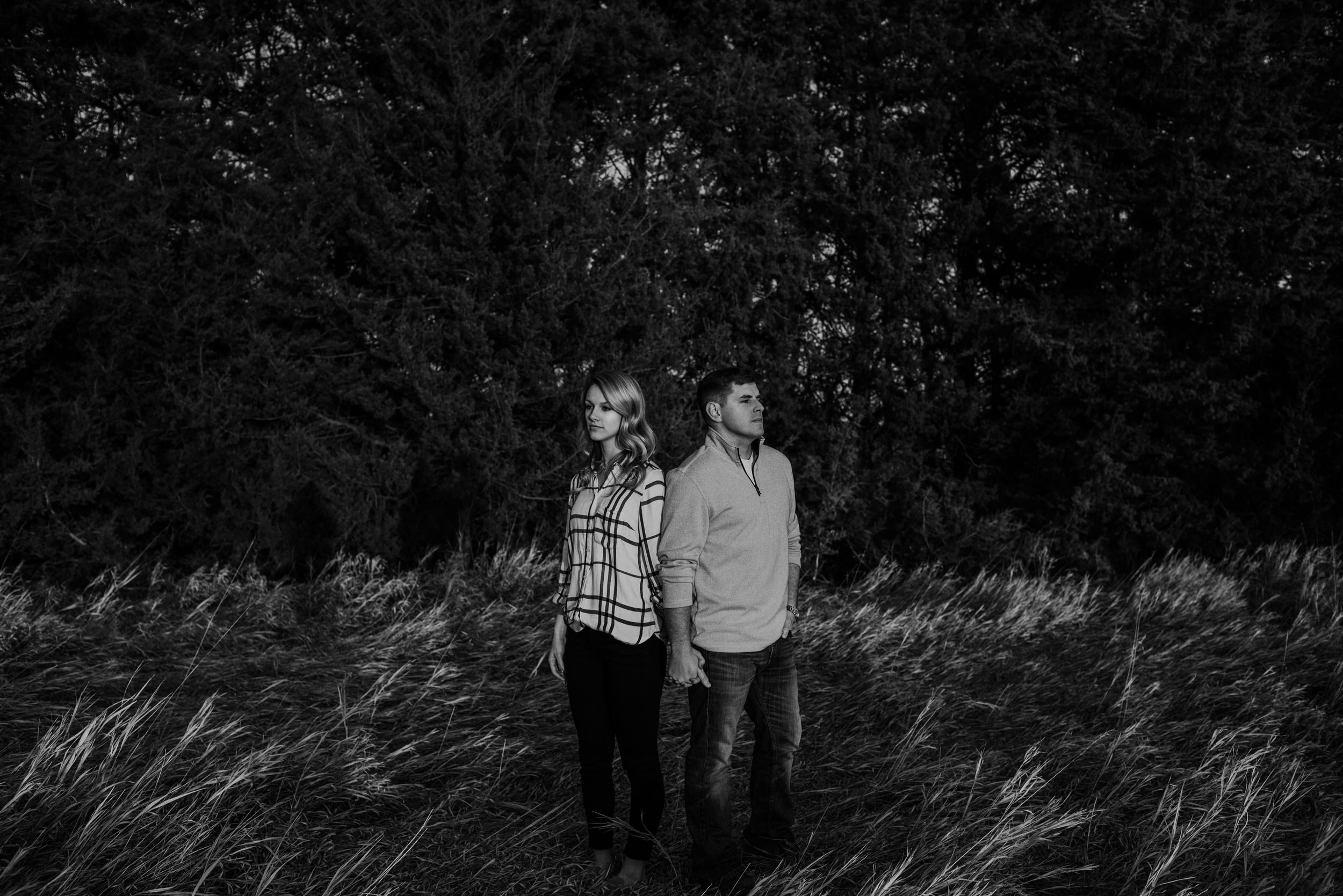 Nebraska Engagement Photographer Kaylie Sirek Photography 21.jpg