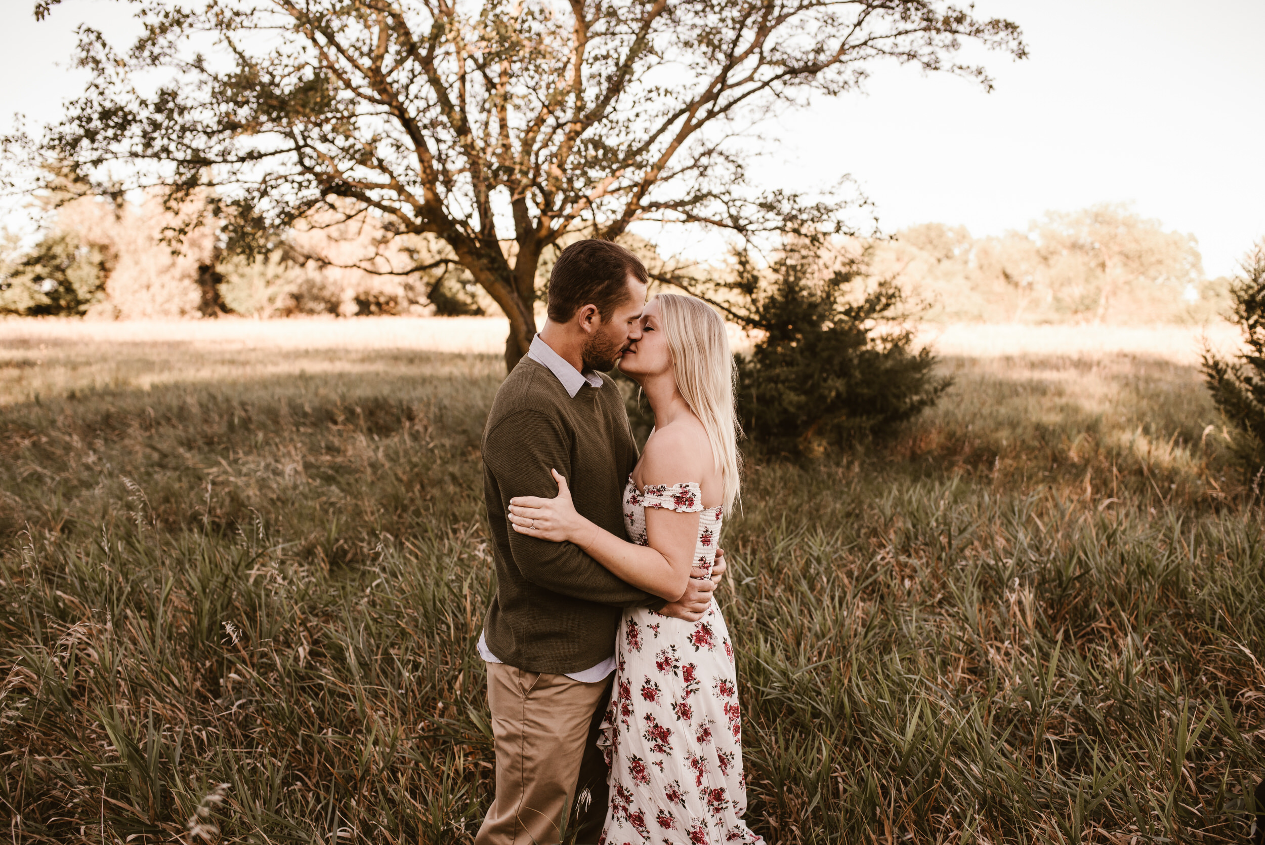 Nebraska Engagement Photographer Kaylie Sirek Photography 06.jpg