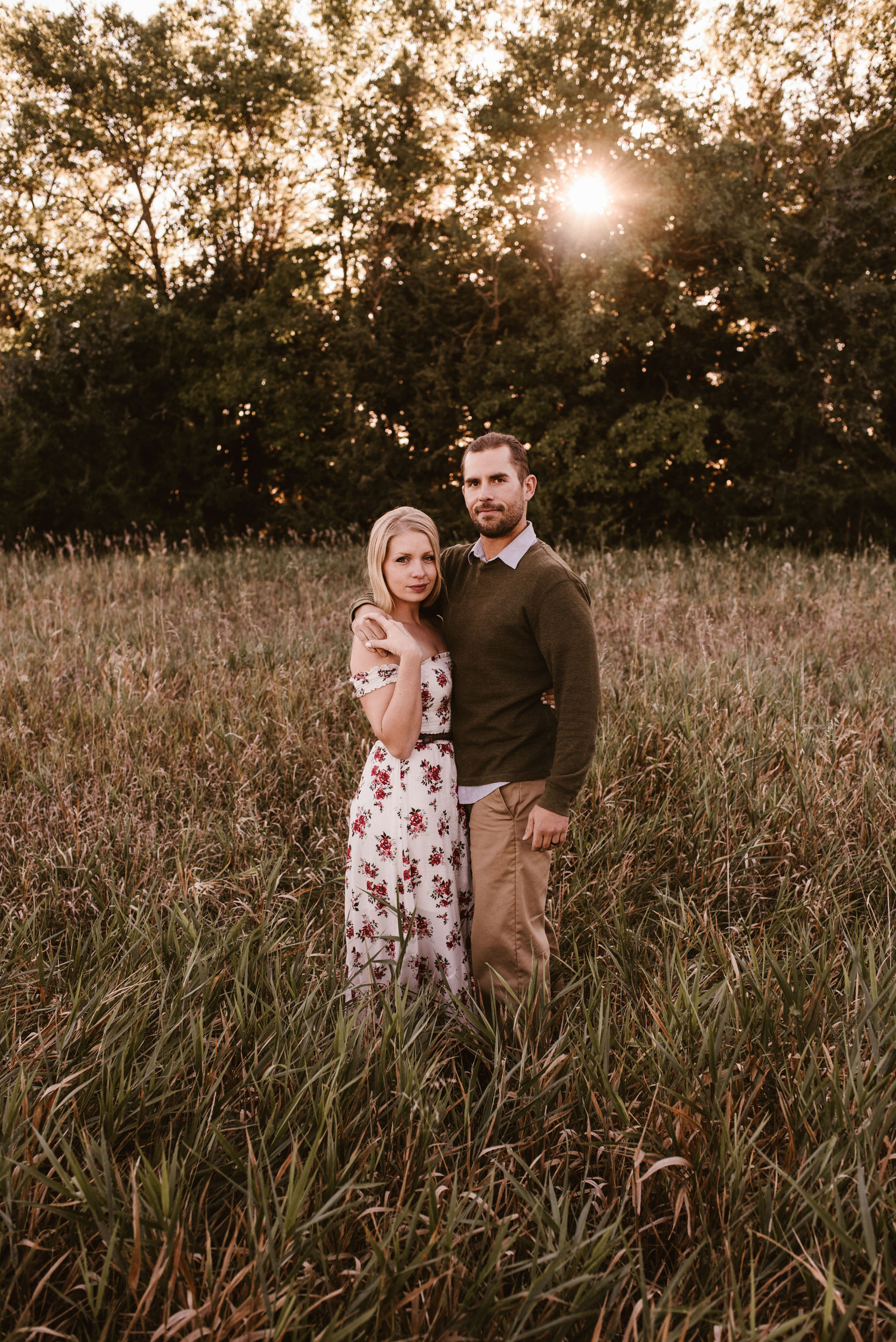 Nebraska Engagement Photographer Kaylie Sirek Photography 07.jpg