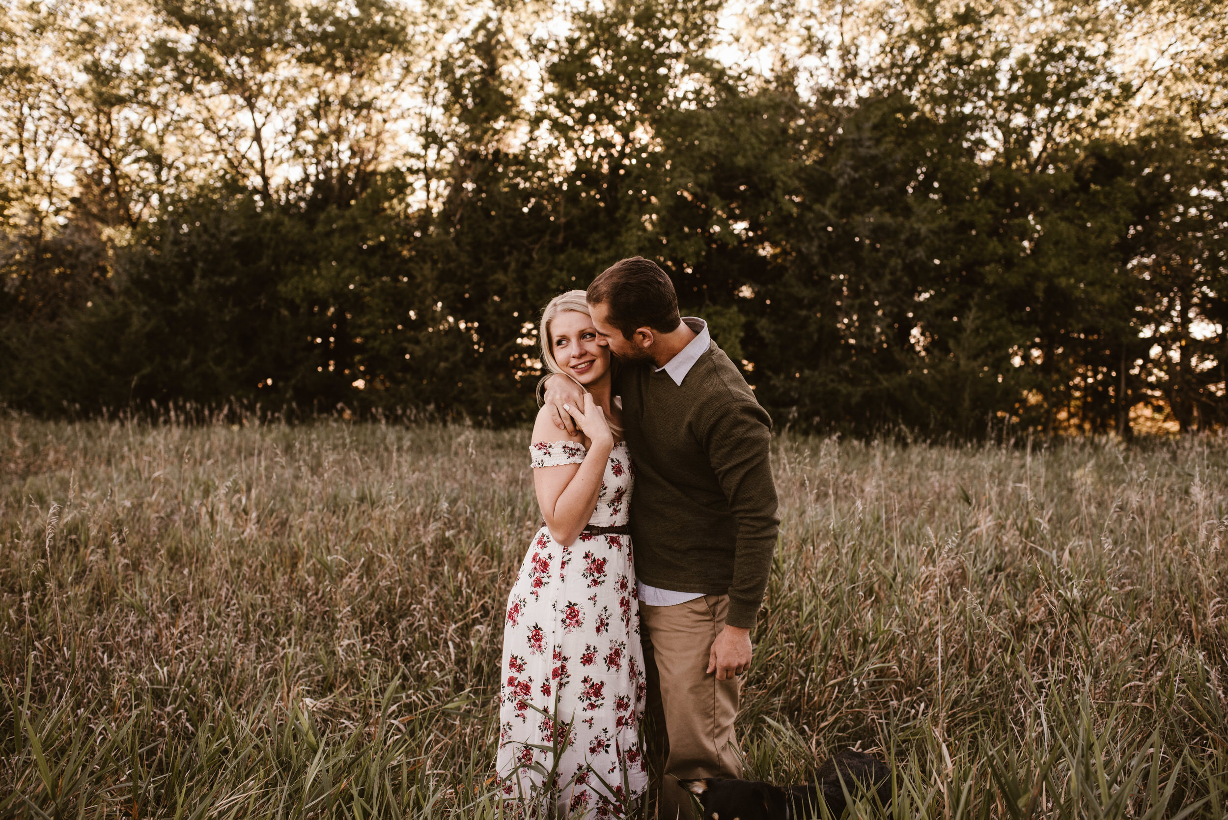 Nebraska Engagement Photographer Kaylie Sirek Photography 08.jpg