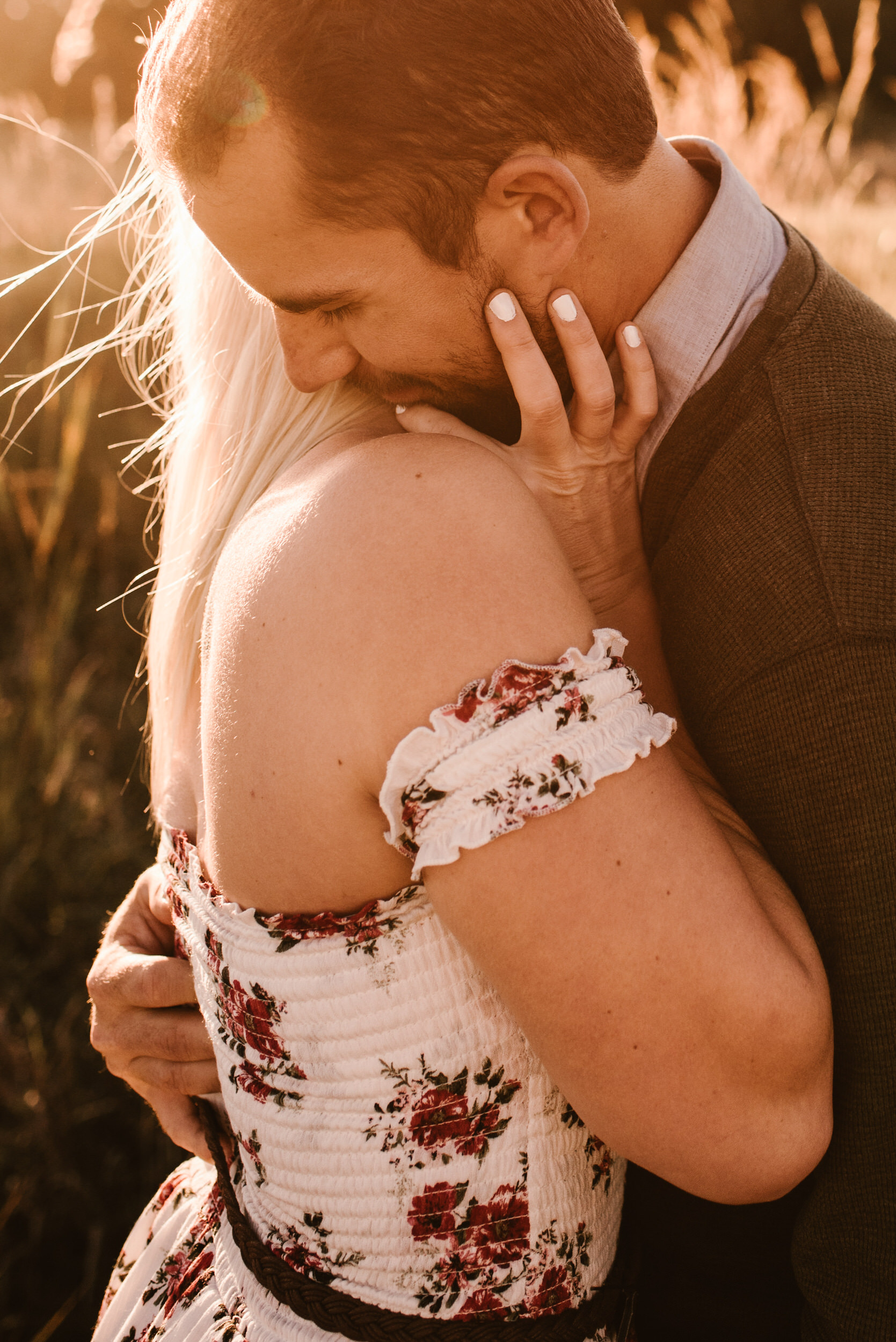 Nebraska Engagement Photographer Kaylie Sirek Photography 17.jpg