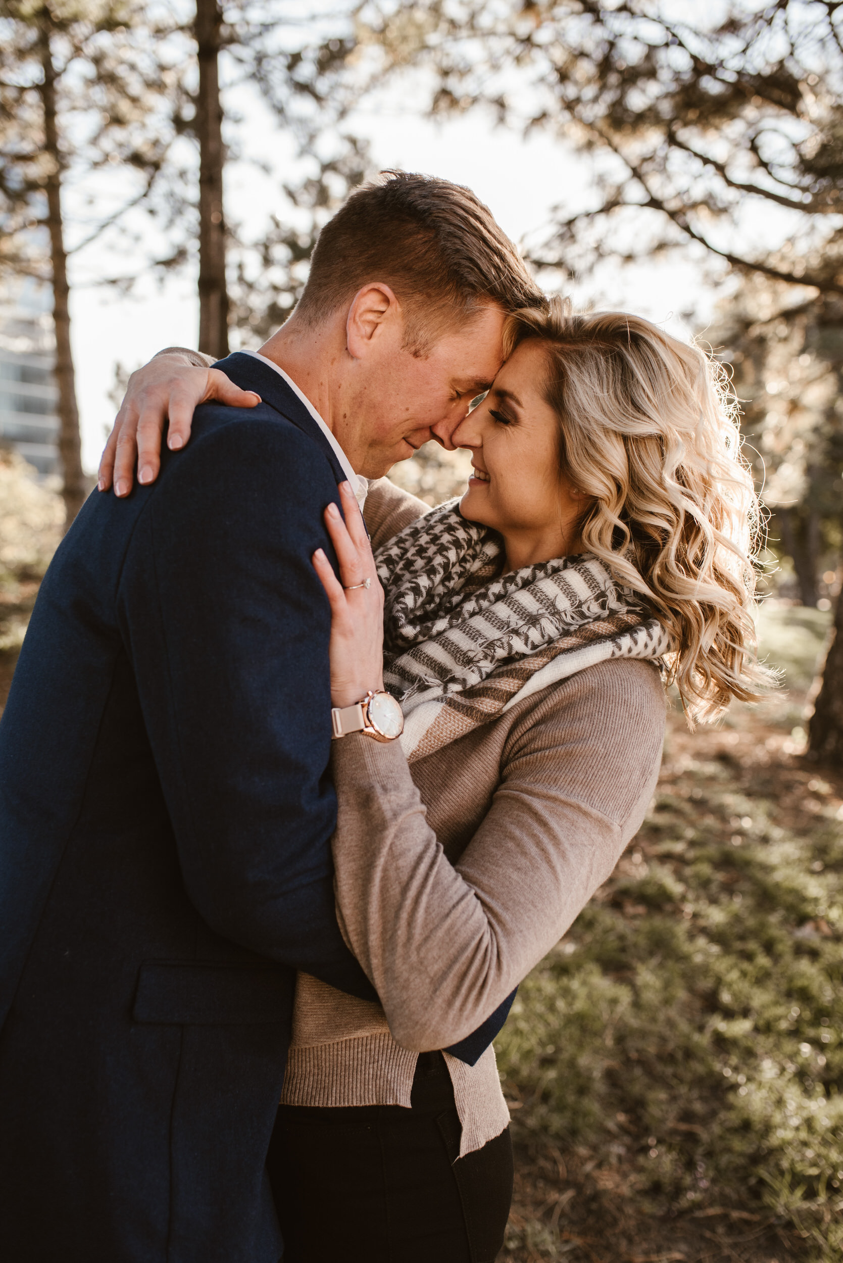 Gene Leahy Mall Omaha Engagement Session Kaylie Sirek Photography 12.jpg