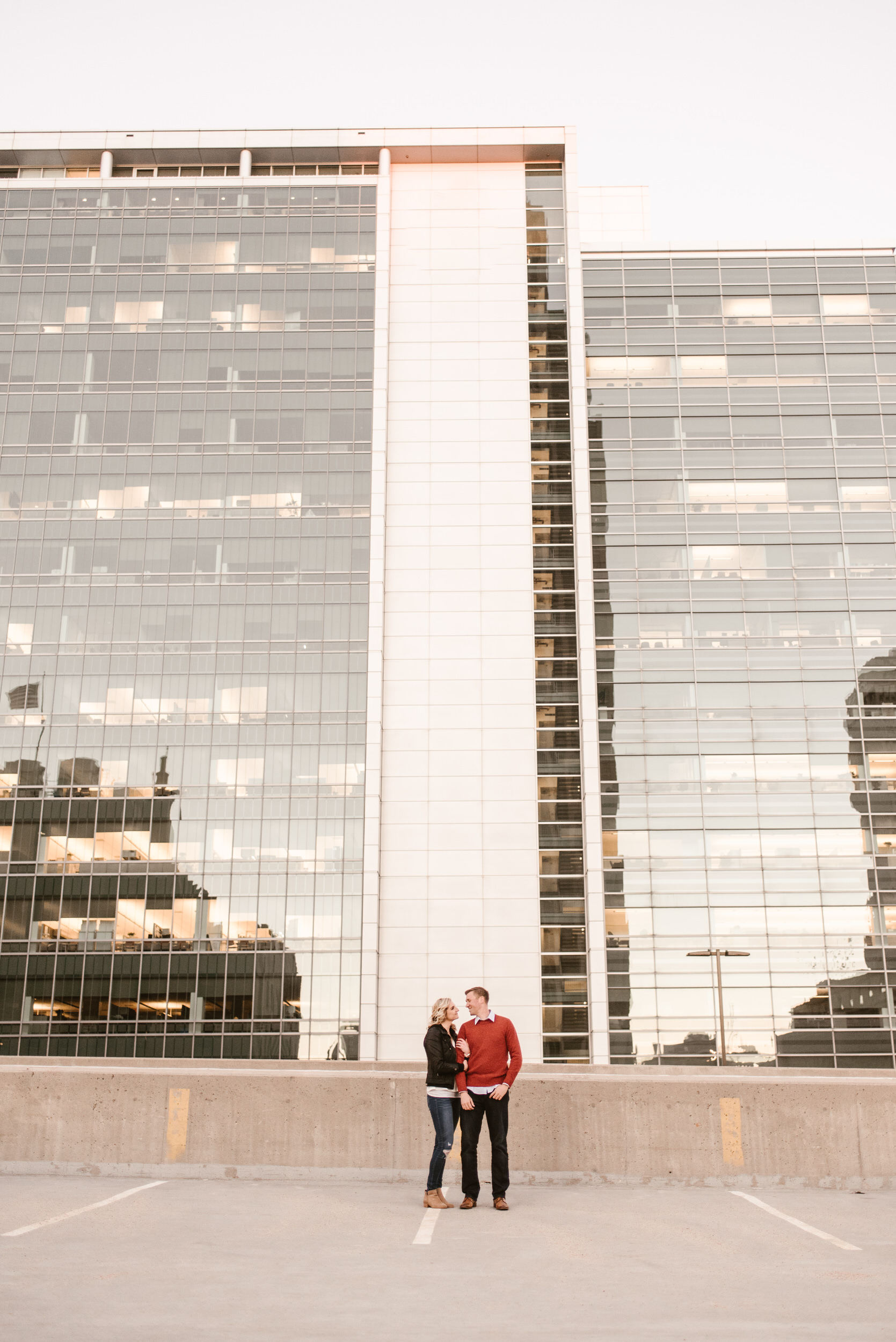 Gene Leahy Mall Omaha Engagement Session Kaylie Sirek Photography 32.jpg