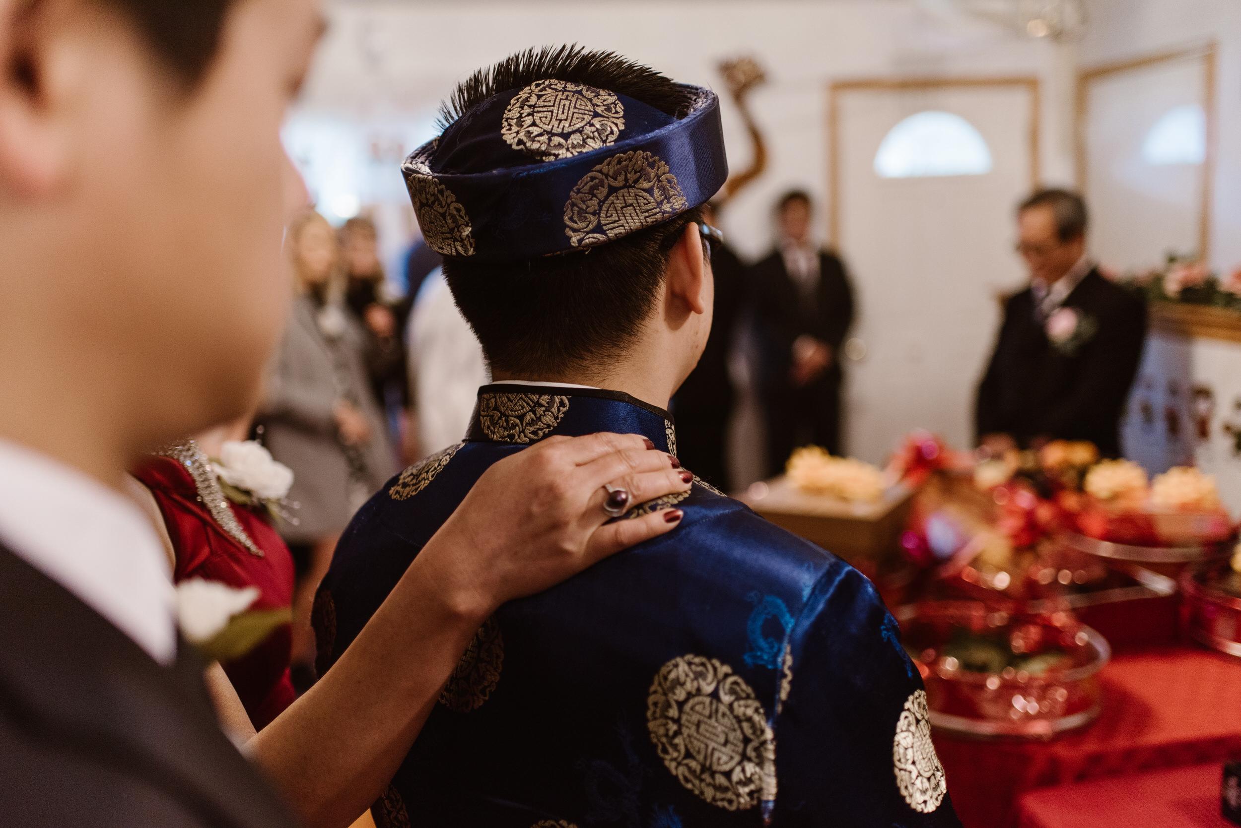 Traditional Vietnamese Tea Ceremony Creekside Barn Roca Berry Farm Wedding 061.jpg