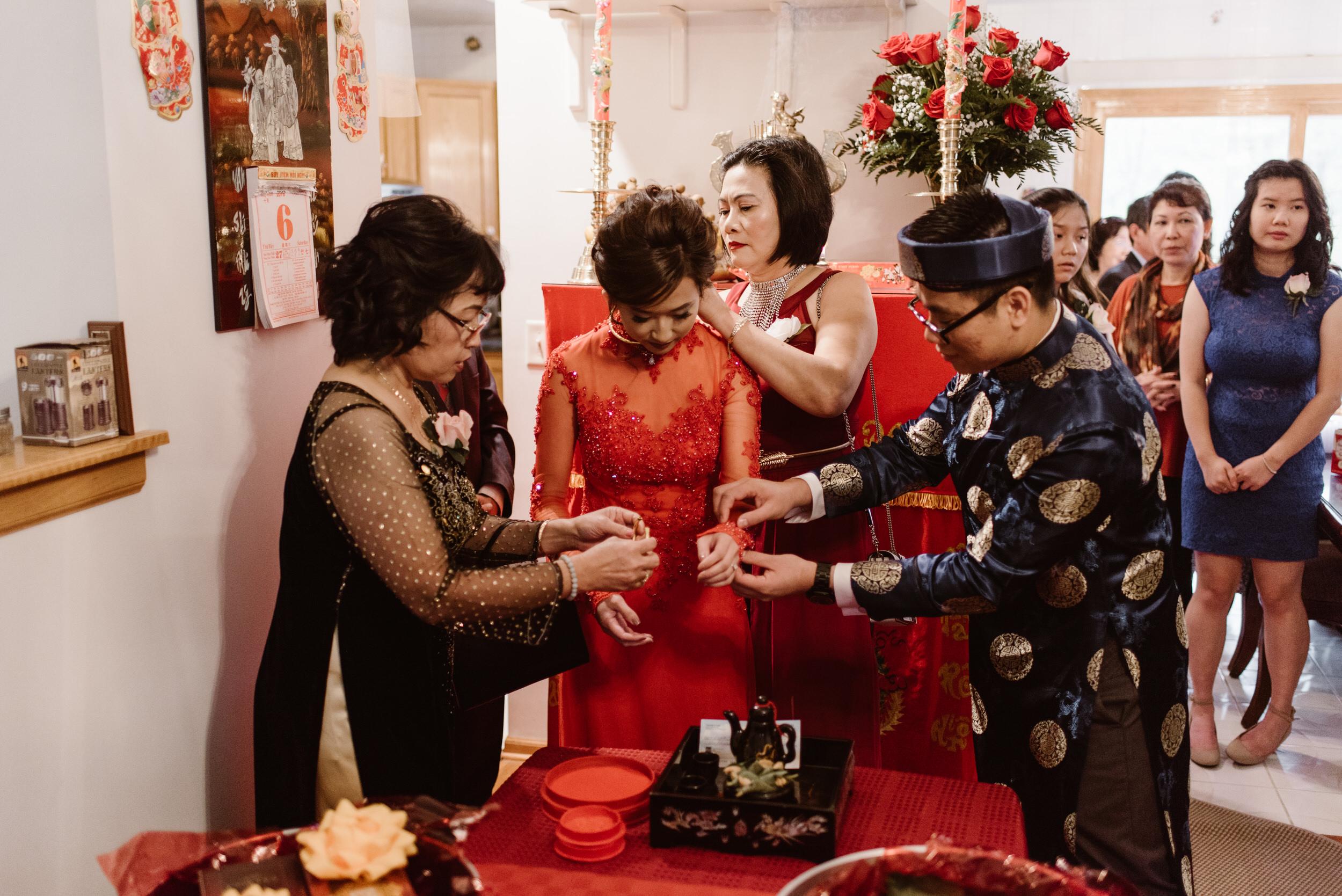 Traditional Vietnamese Tea Ceremony Creekside Barn Roca Berry Farm Wedding 070.jpg