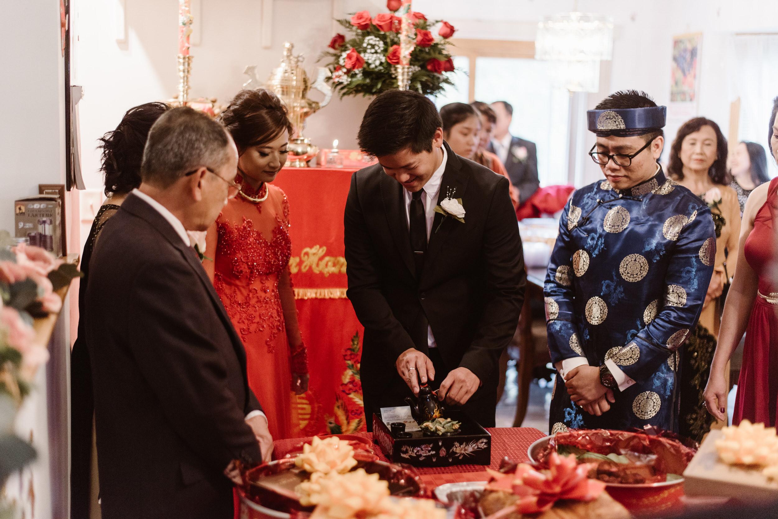 Traditional Vietnamese Tea Ceremony Creekside Barn Roca Berry Farm Wedding 073.jpg