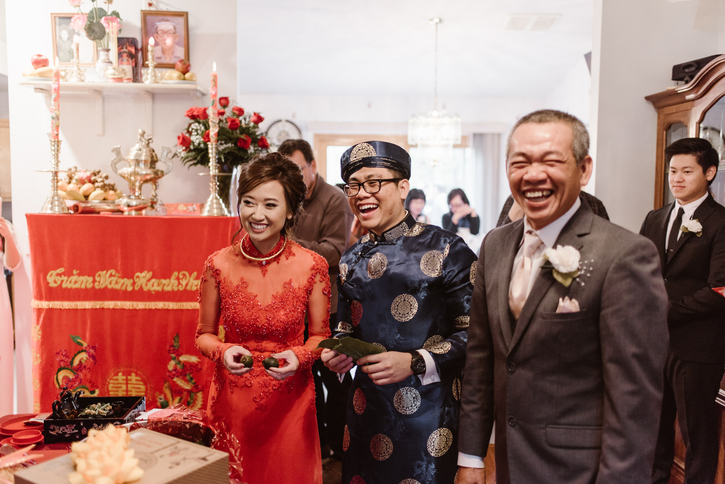 Traditional Vietnamese Tea Ceremony Creekside Barn Roca Berry Farm Wedding 087.jpg