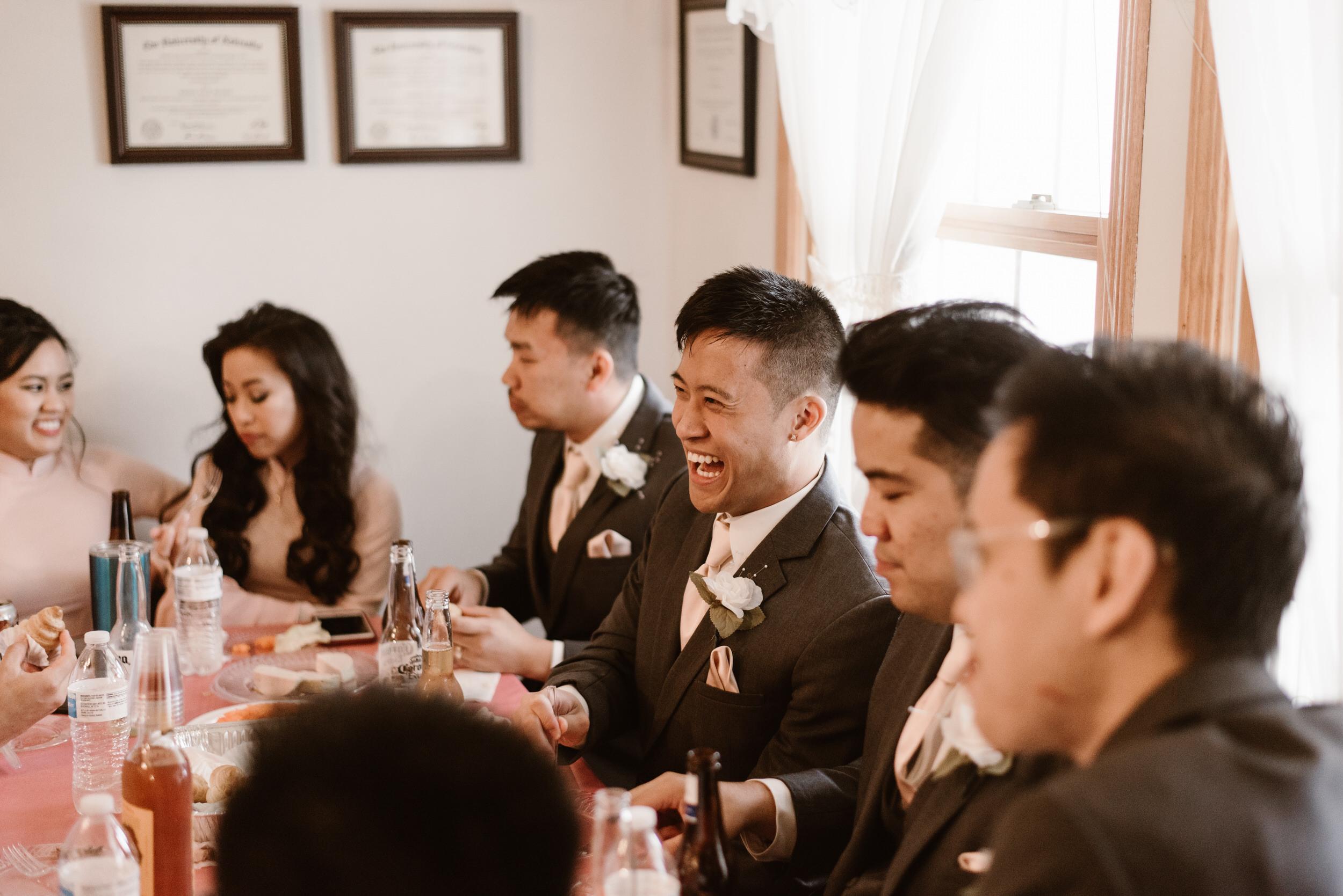 Traditional Vietnamese Tea Ceremony Creekside Barn Roca Berry Farm Wedding 101.jpg