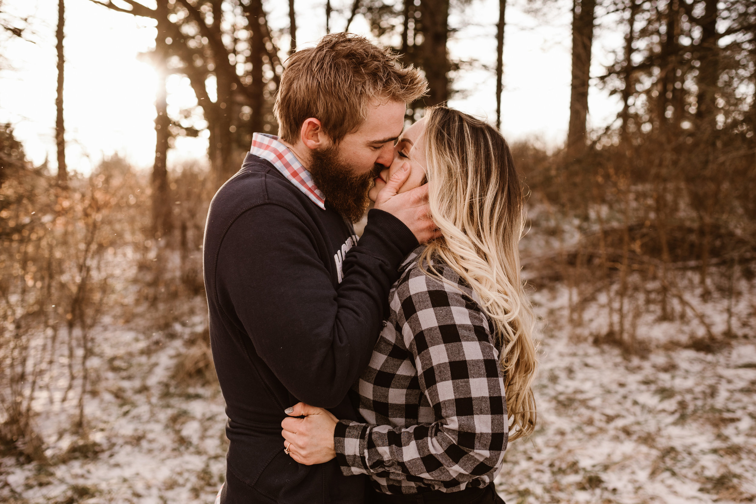 Nebraska Engagement Photographer Kaylie Sirek Photography 014.jpg