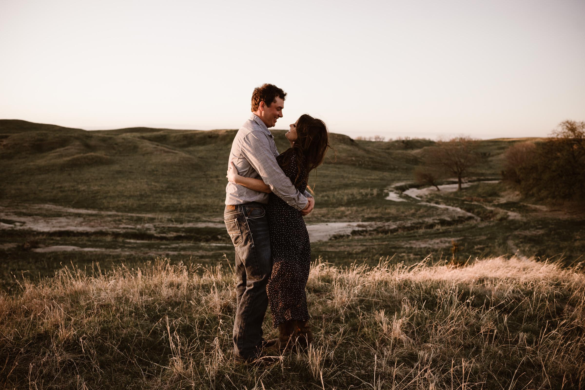 Sandhills-Nebraska-Engagement-Wedding-Photographer-Kaylie-Sirek-Photography-030.jpg