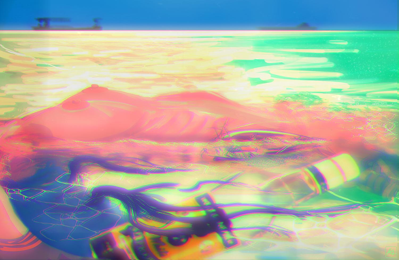 Backstroke [Revised]