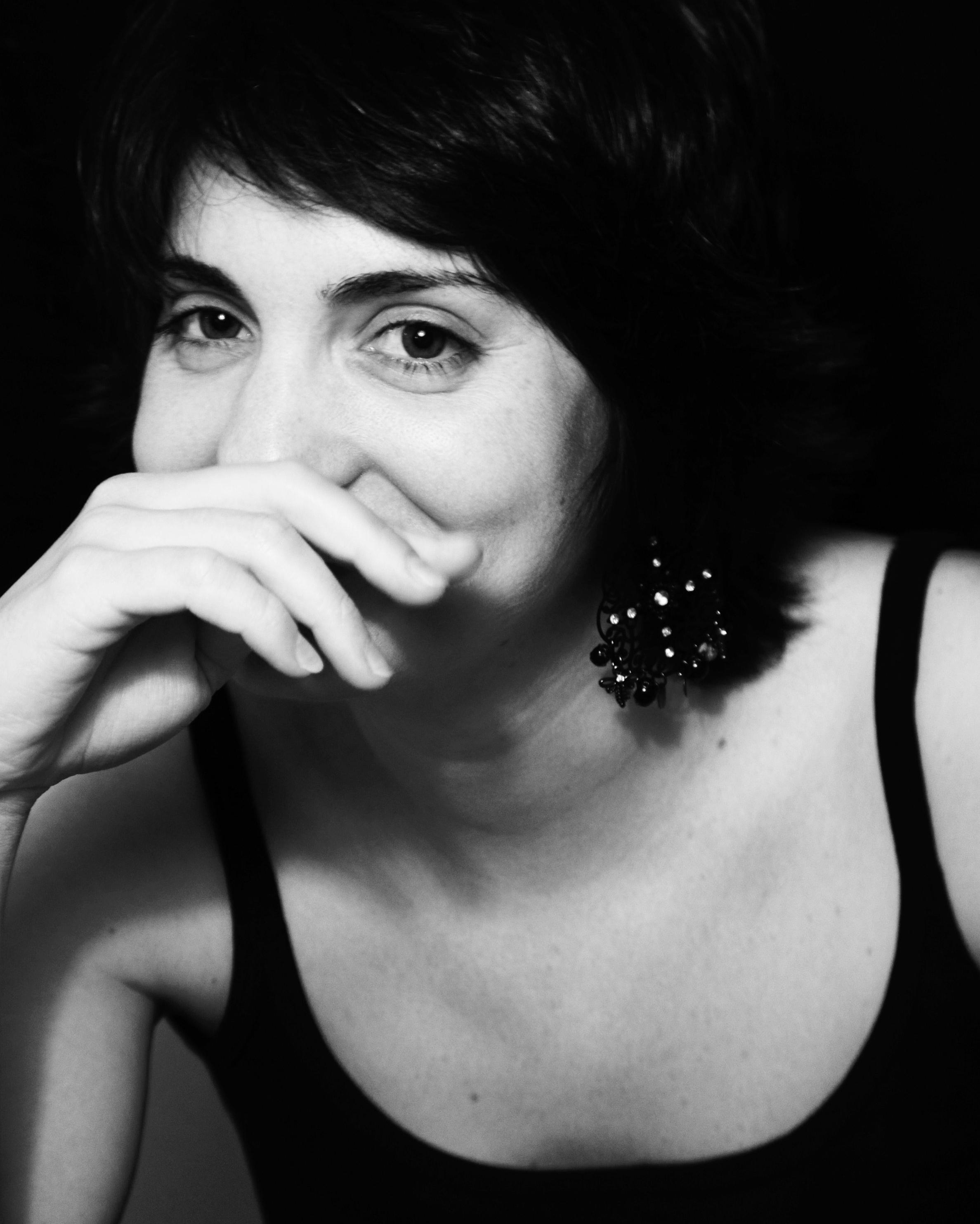 Virginie Perez