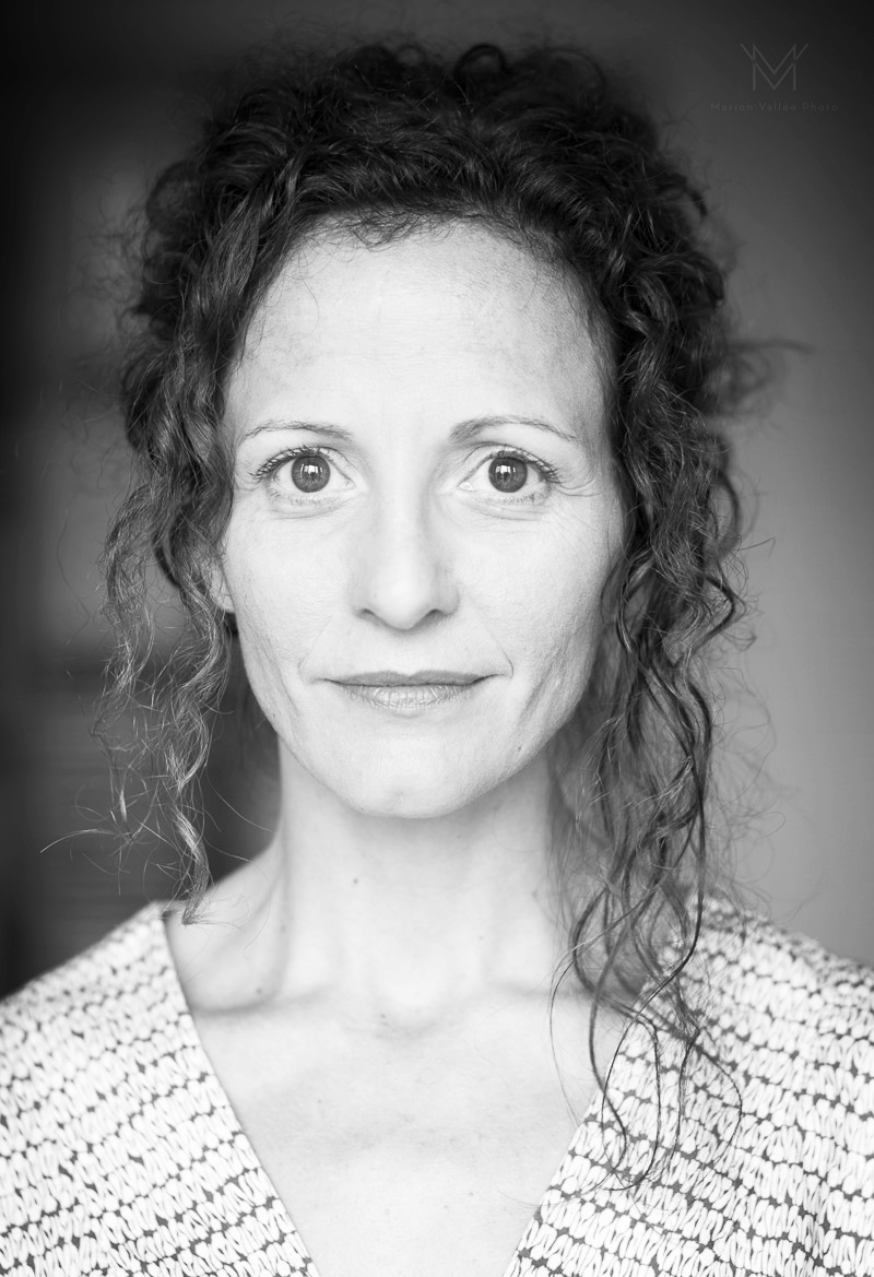 Juliette Steimer