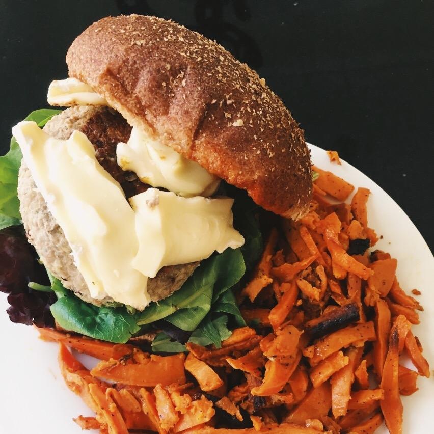 Turkey quinoa burger edited.JPG