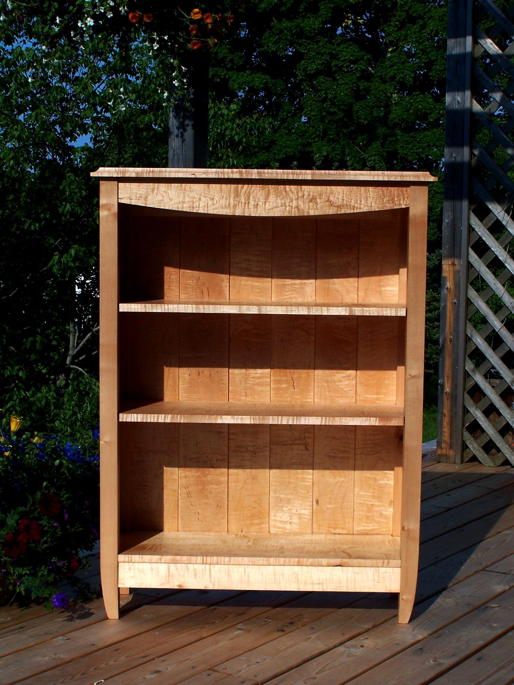 adjusted tiger maple bookcase5.JPG