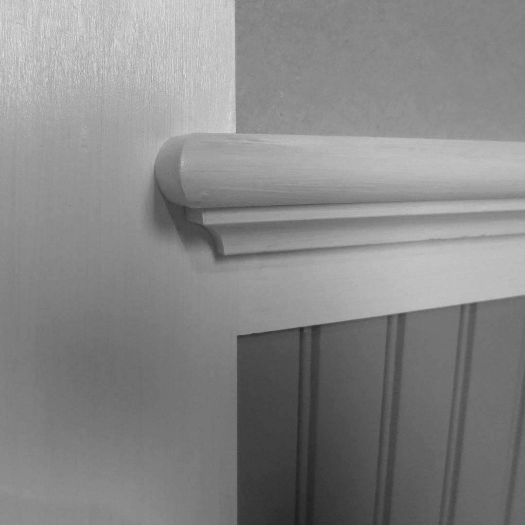 chair rail with bullnose and scotia.JPG