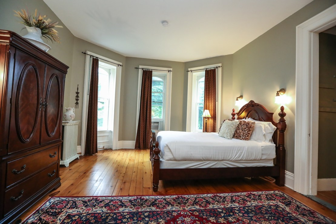 The William Smith Suite - Sleeps up to 4