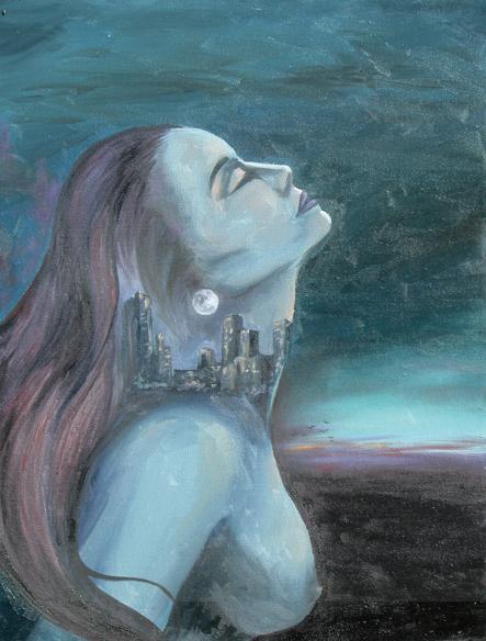 Moonlit Reverie