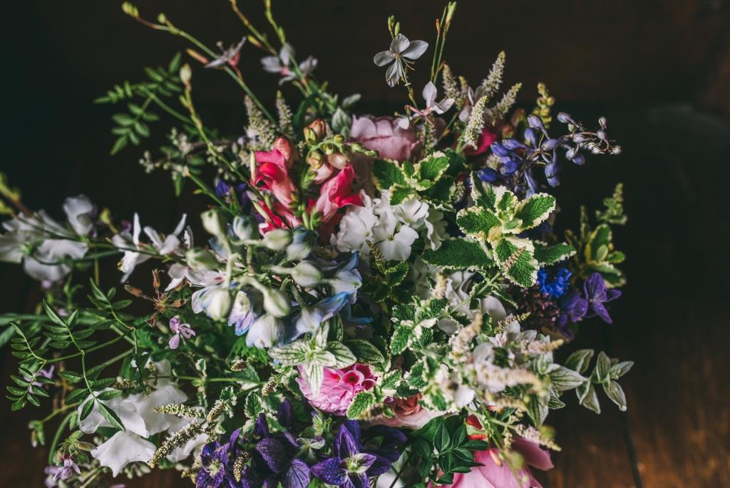 Moat Farm Flowers