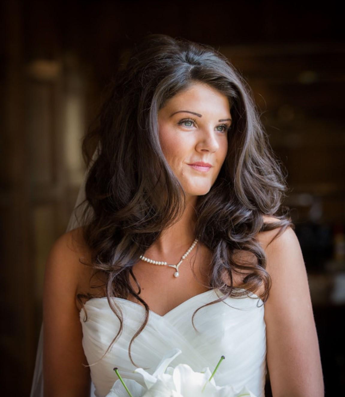 Victoria Bradfield Bridal Make Up