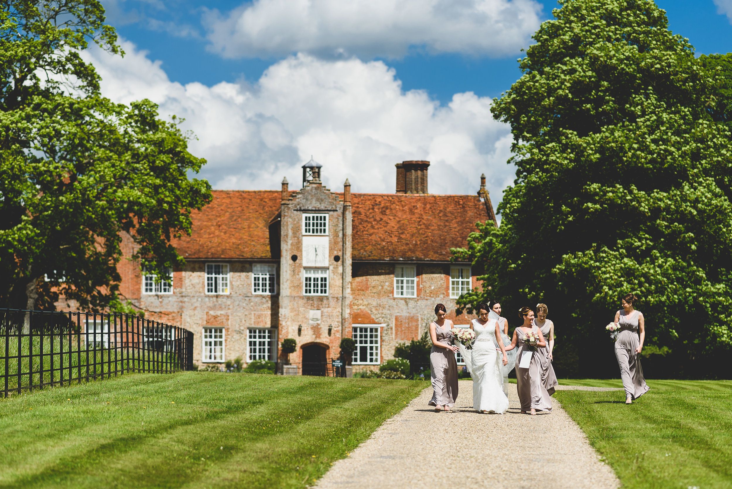 A stunning setting for your   Wedding