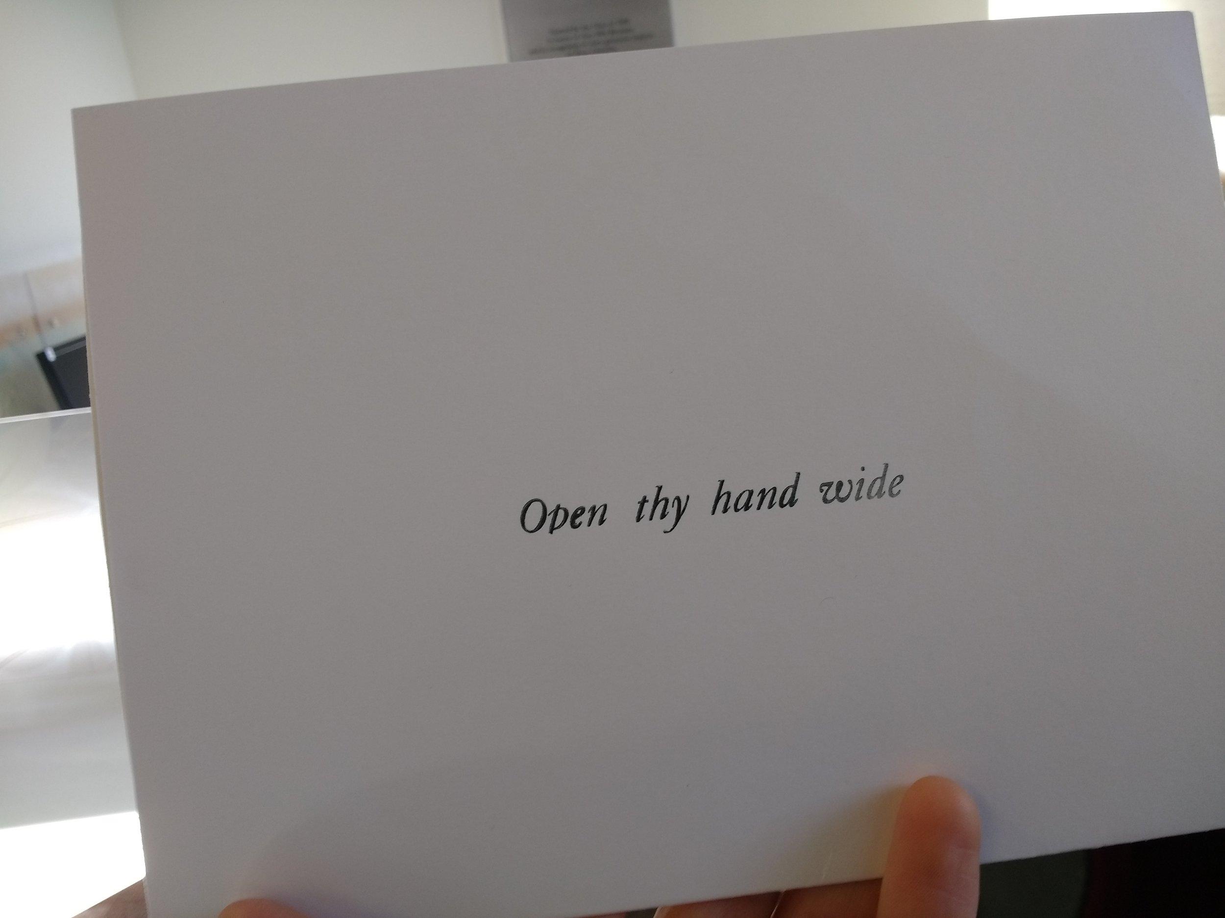 open thy hand.jpg