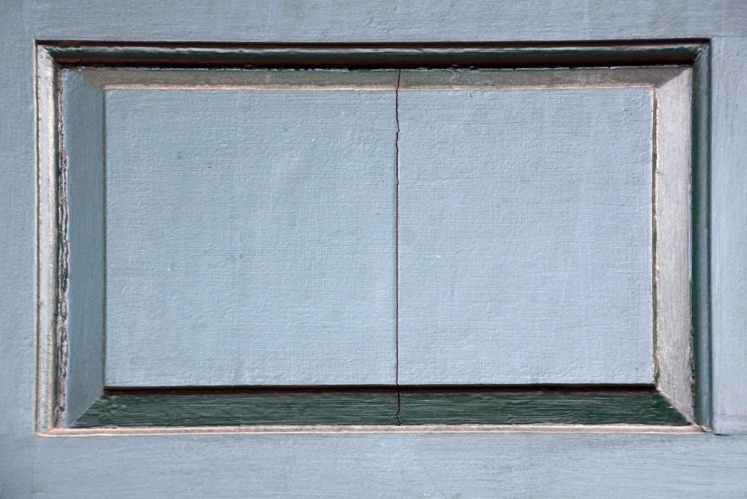 Before: Door Replacement