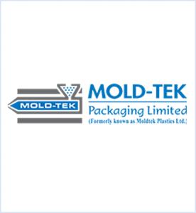 Mold Tek Packaging logo