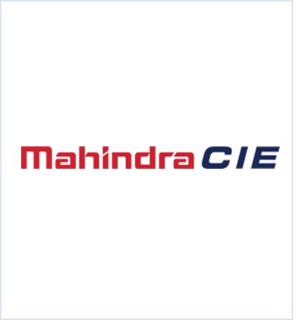 Mahindra CIE
