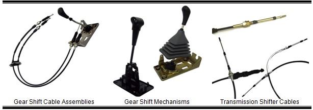 Suprajit Automative products